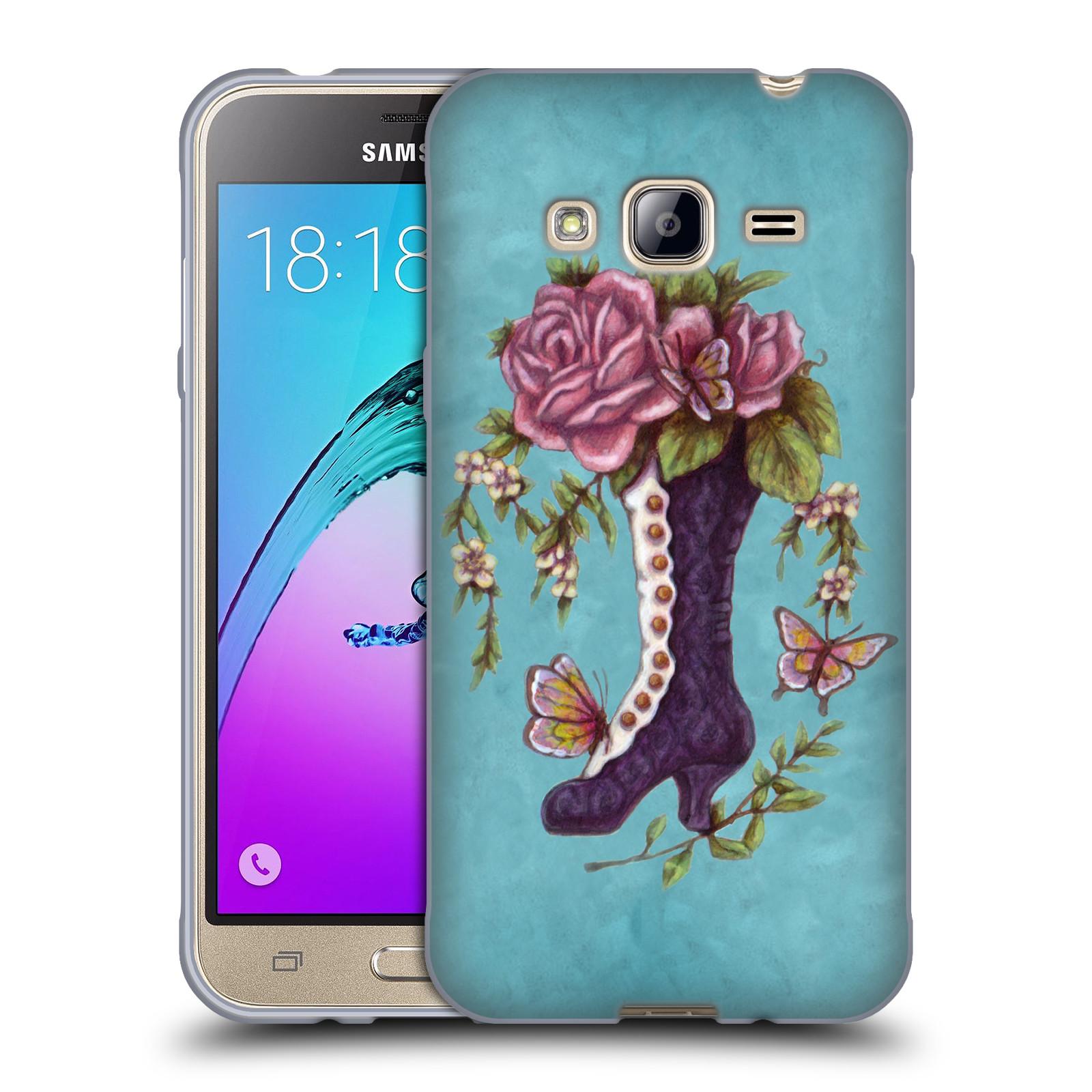 Officiel-Brigid-Ashwood-Vintage-Romance-2-GEL-souple-Coque-Pour-Samsung-Telephones-3