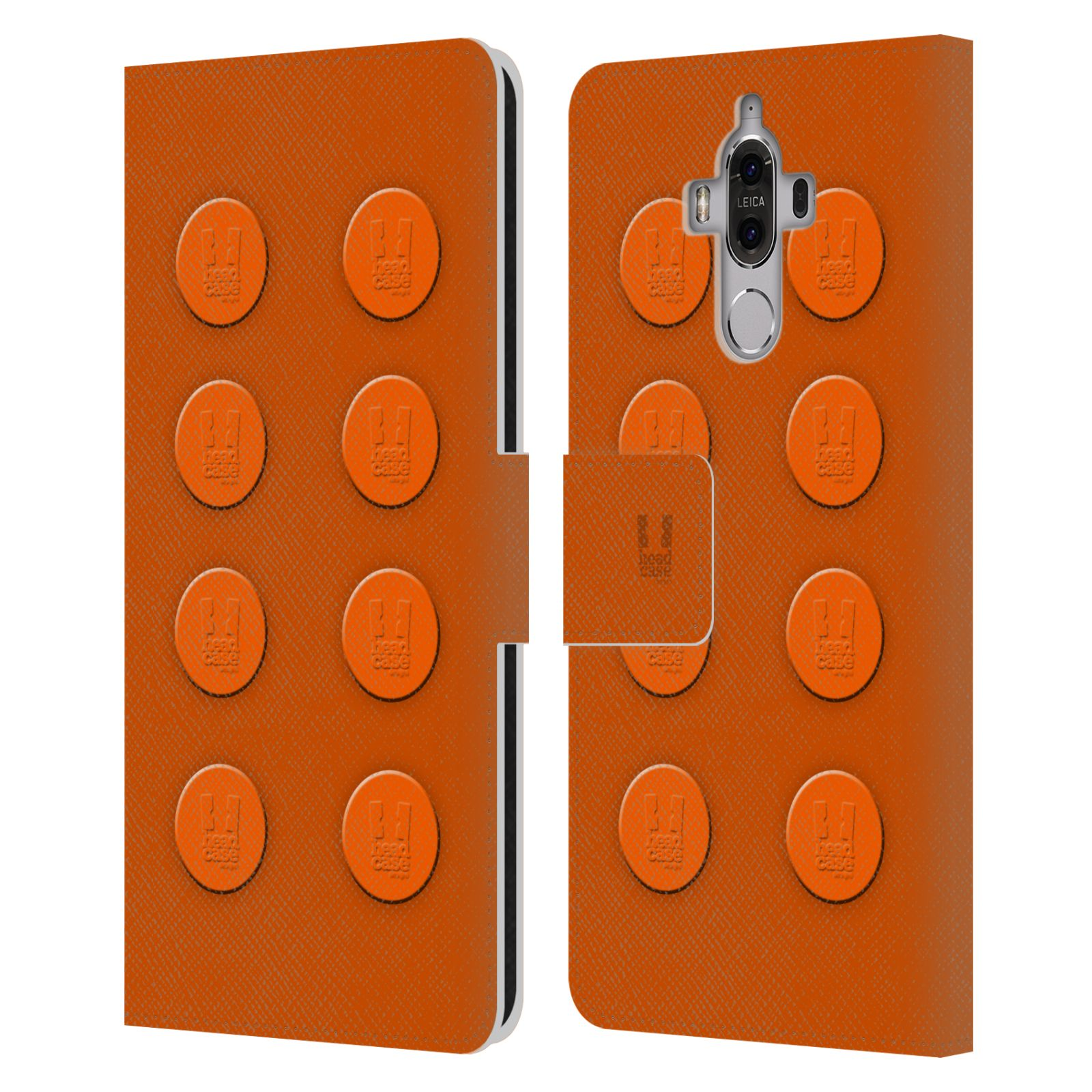 HEAD-CASE-DESIGNS-BUILDING-BLOCKS-LEATHER-BOOK-WALLET-CASE-FOR-HUAWEI-MATE-9