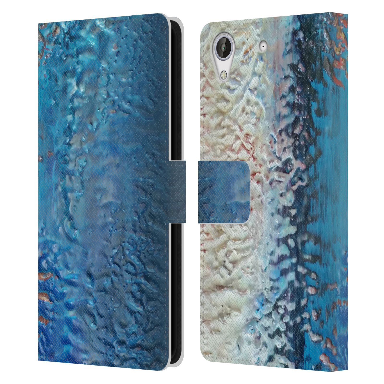 OFFICIAL-BRENDA-ERICKSON-ARTS-LEATHER-BOOK-WALLET-CASE-FOR-HTC-PHONES-2