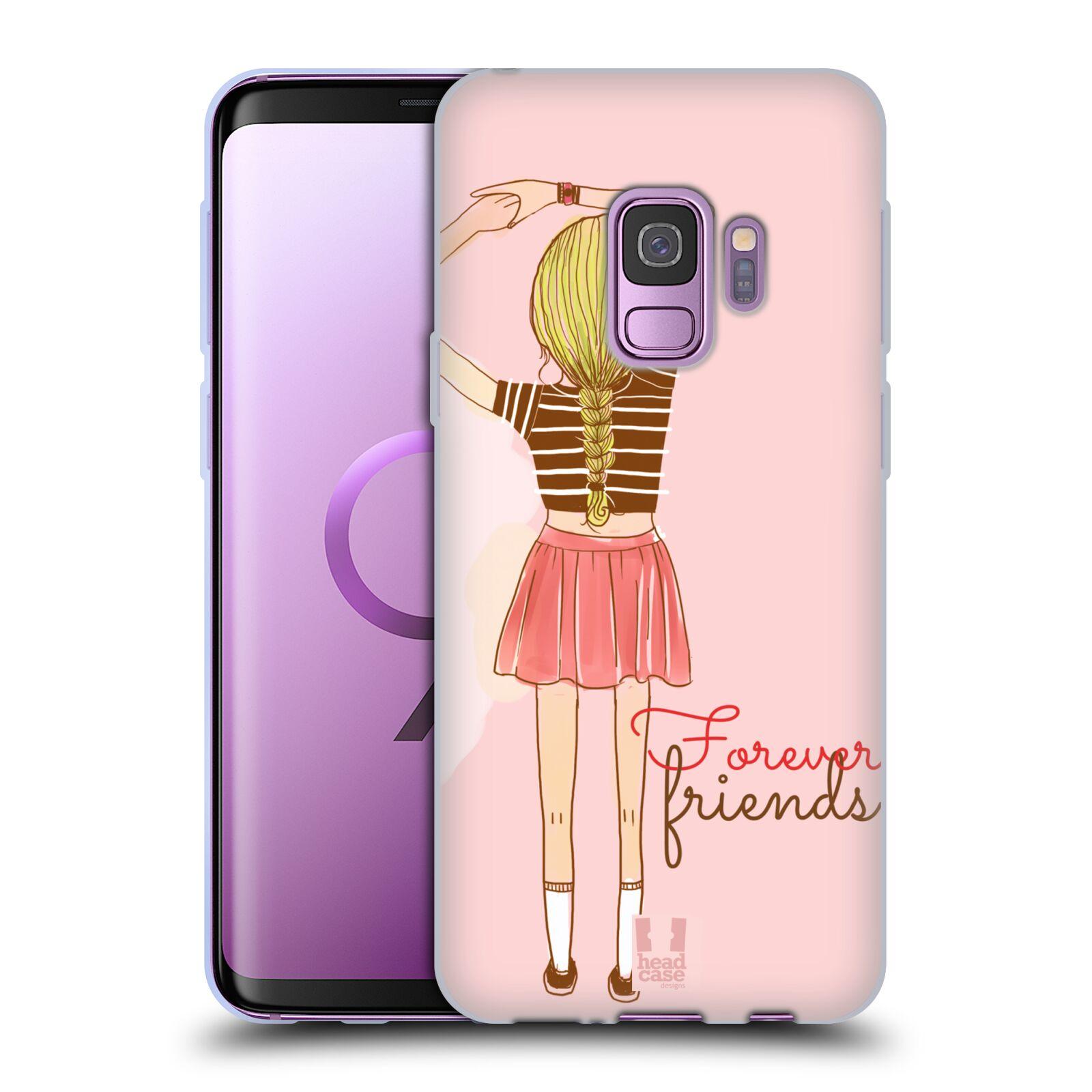 Funda-HEAD-CASE-DESIGNS-CON-Gel-Suave-mi-BFF-casos-para-telefonos-Samsung-1