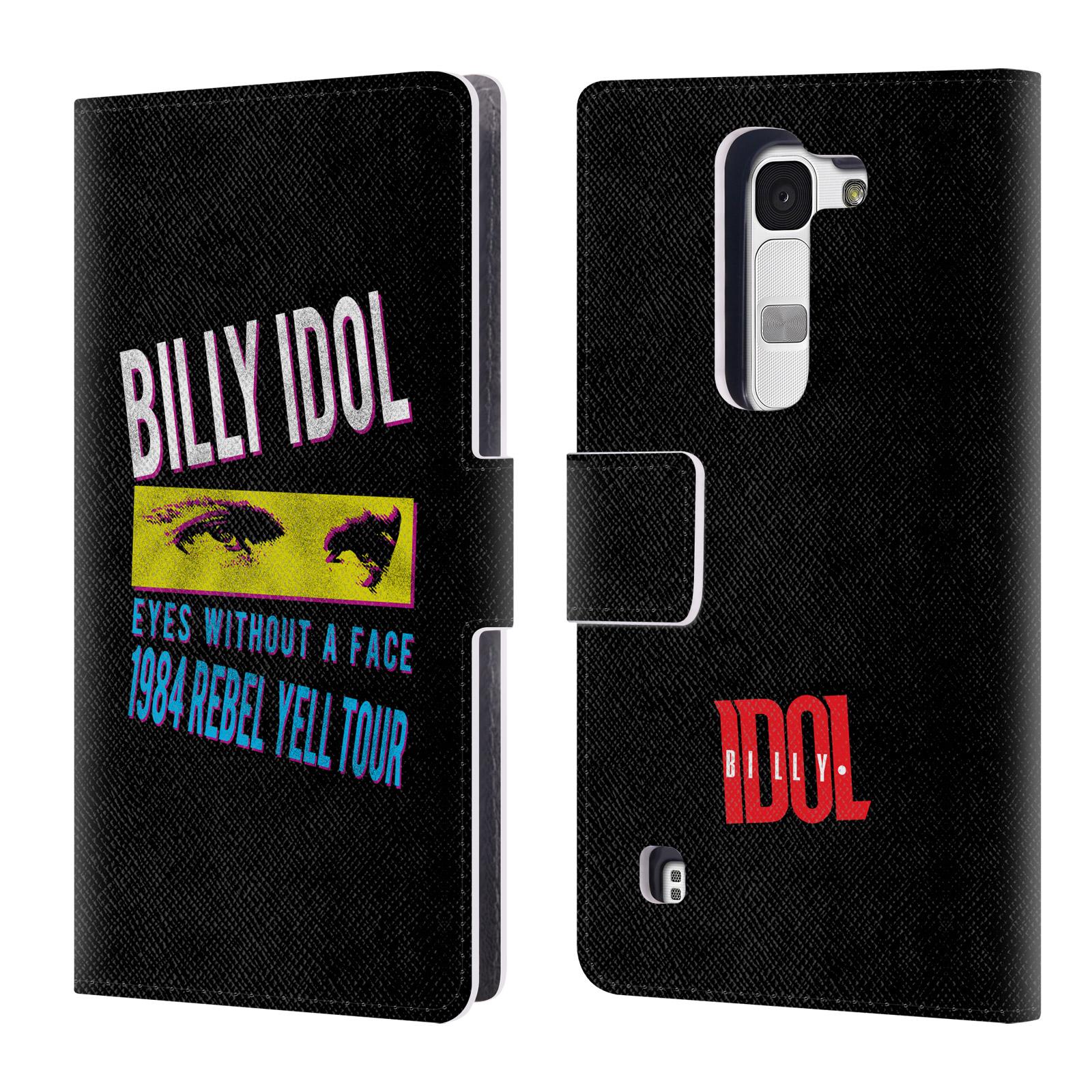 UFFICIALE-BILLY-IDOL-TOUR-COVER-A-PORTAFOGLIO-IN-PELLE-PER-LG-TELEFONI-2