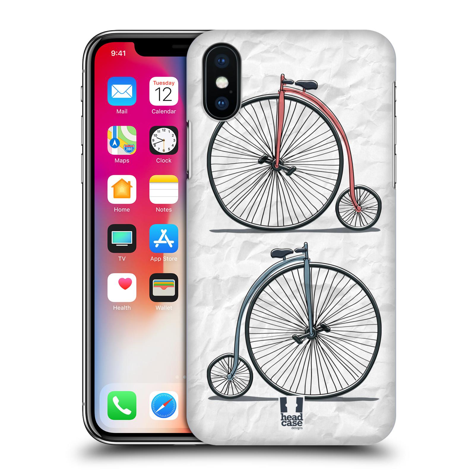 HEAD-CASE-DESIGNS-RETRO-BIKES-HARD-BACK-CASE-FOR-APPLE-iPHONE-PHONES