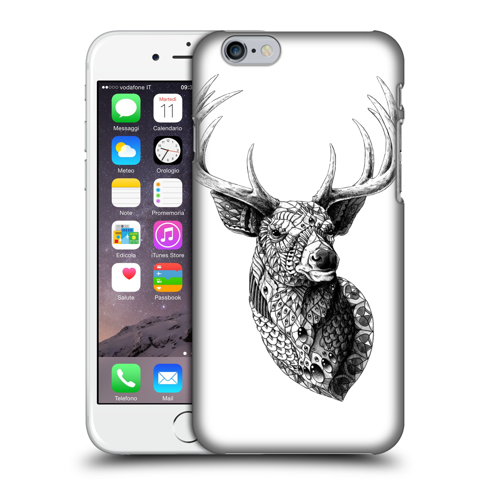 OFFICIAL-BIOWORKZ-WILDLIFE-3-HARD-BACK-CASE-FOR-APPLE-iPHONE-PHONES