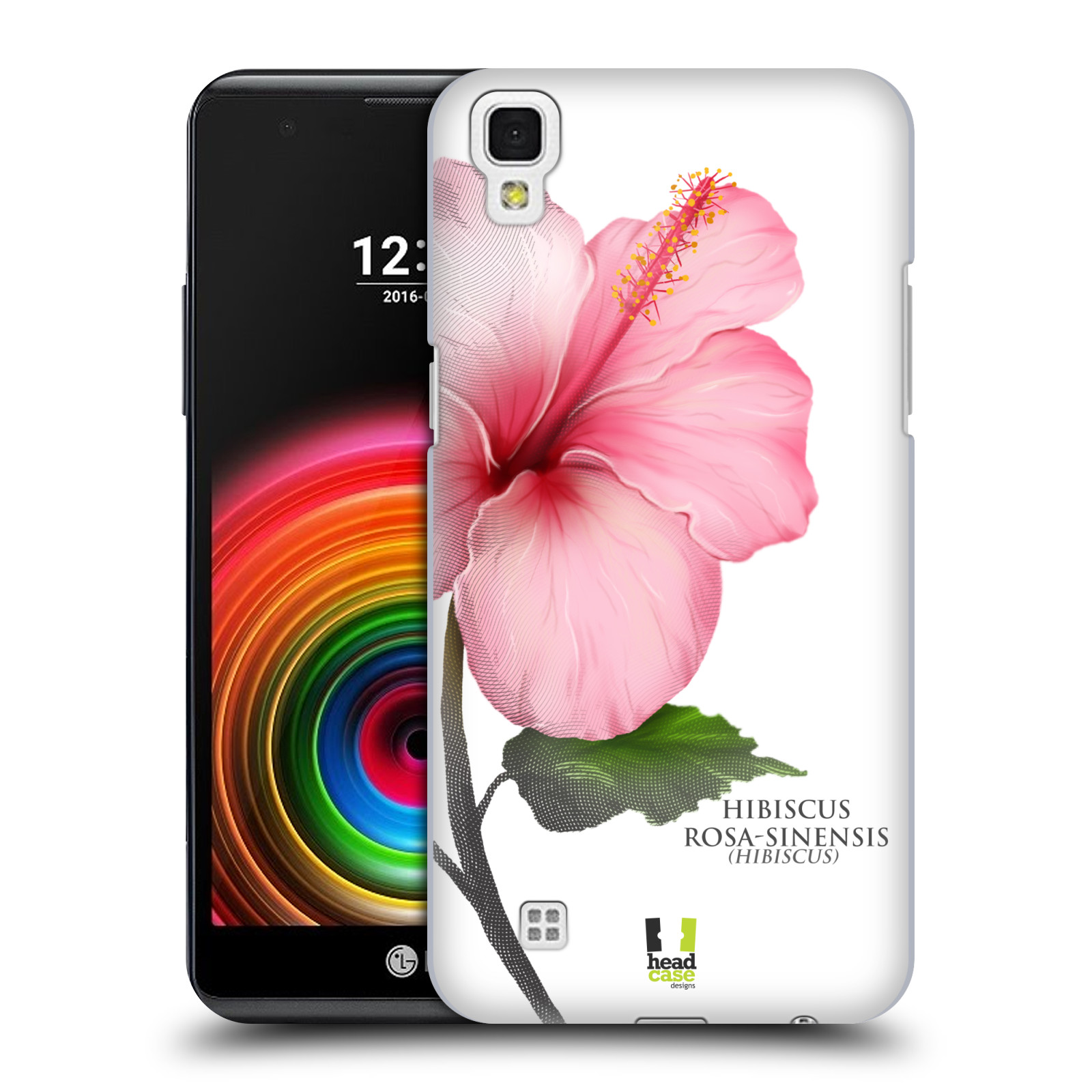 Disenos-de-botanica-Primavera-duro-HEAD-CASE-Funda-Trasera-Para-Telefonos-LG-2