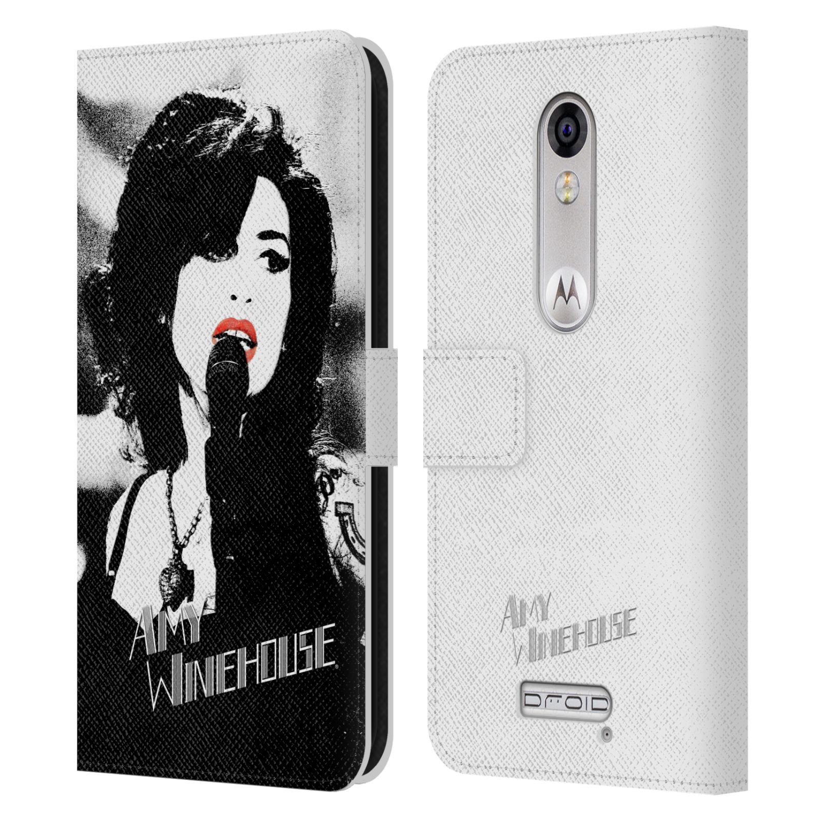 OFFICIAL-AMY-WINEHOUSE-PORTRAITS-LEATHER-BOOK-WALLET-CASE-FOR-MOTOROLA-PHONES-2
