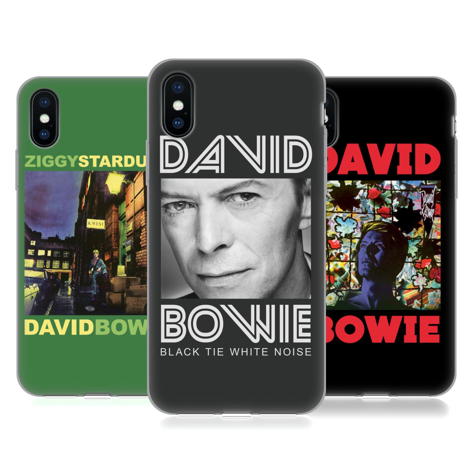 David Bowie <!--translate-lineup-->Album Art<!--translate-lineup-->