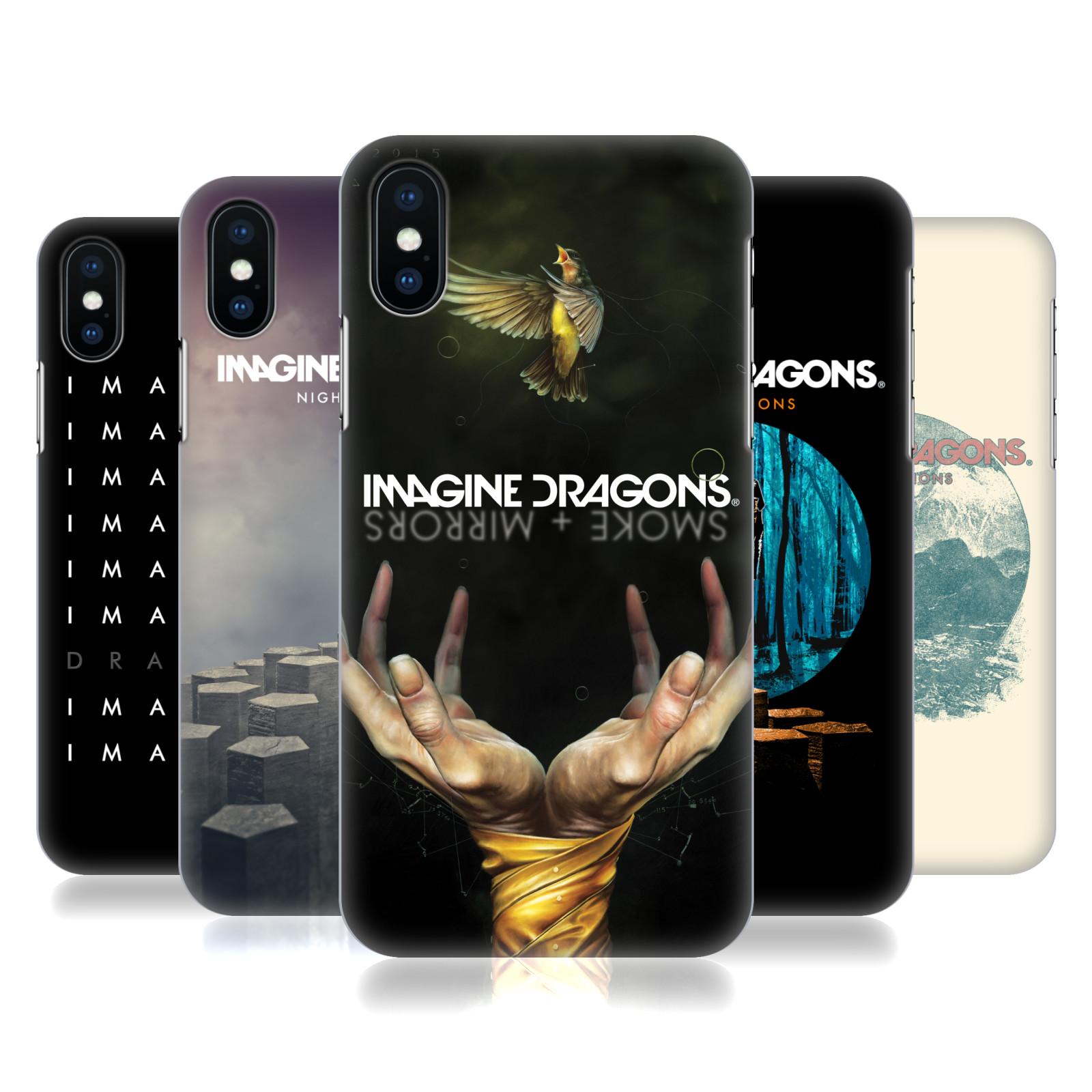 imagine dragons iphone 7 case