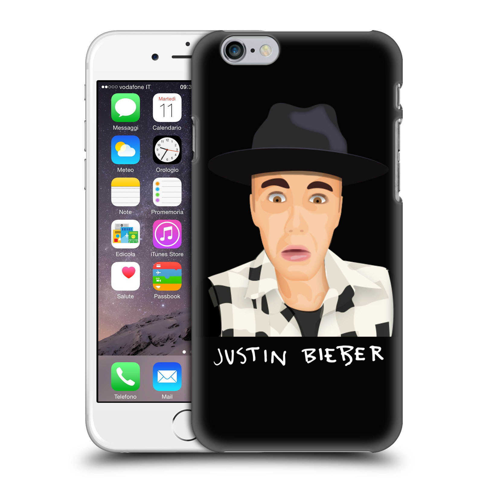 OFFICIAL-JUSTIN-BIEBER-JUSTMOJIS-HARD-BACK-CASE-FOR-APPLE-iPHONE-PHONES