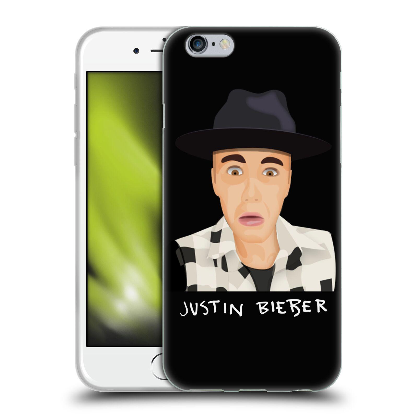 OFFICIAL-JUSTIN-BIEBER-JUSTMOJIS-SOFT-GEL-CASE-FOR-APPLE-iPHONE-PHONES