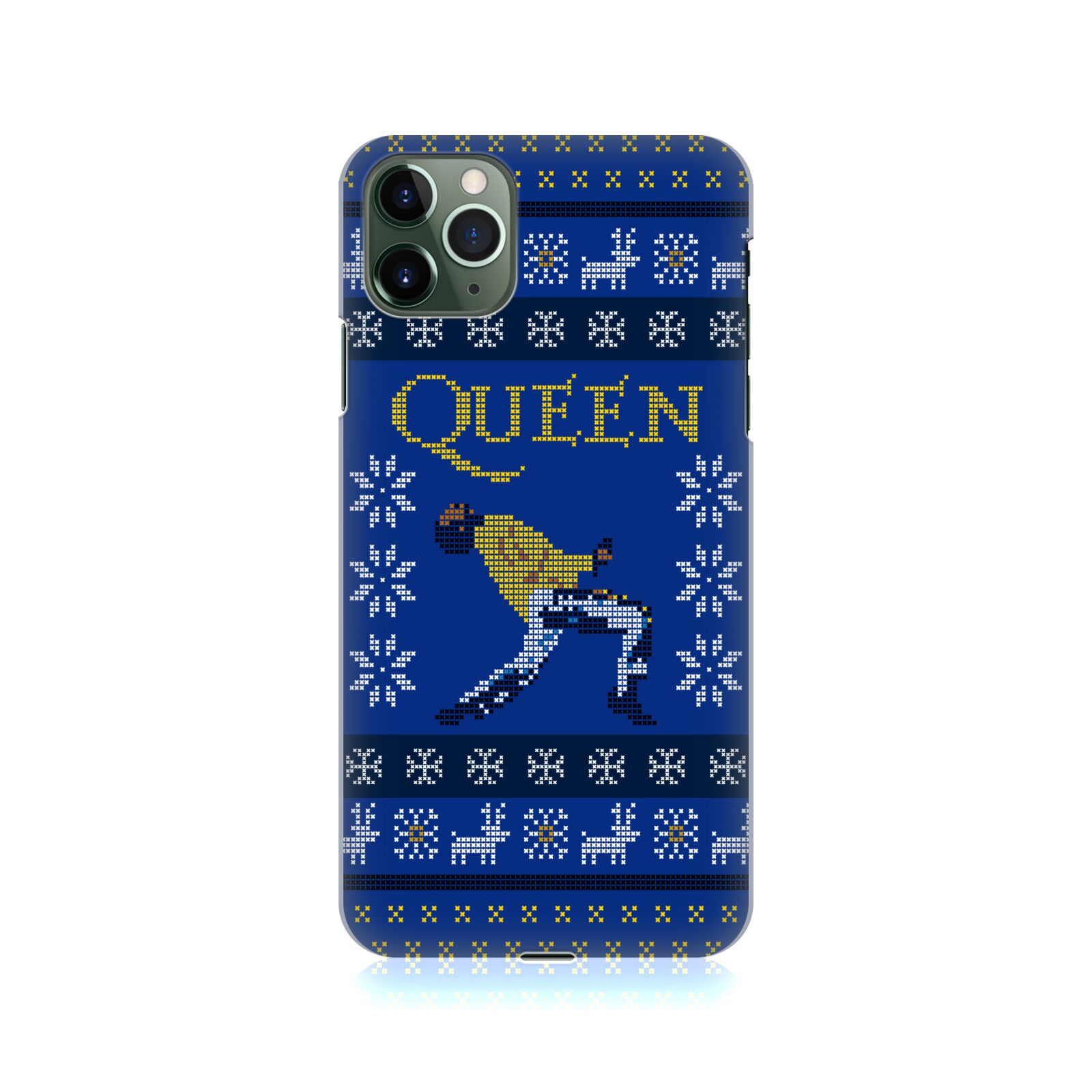 Official Queen Christmas