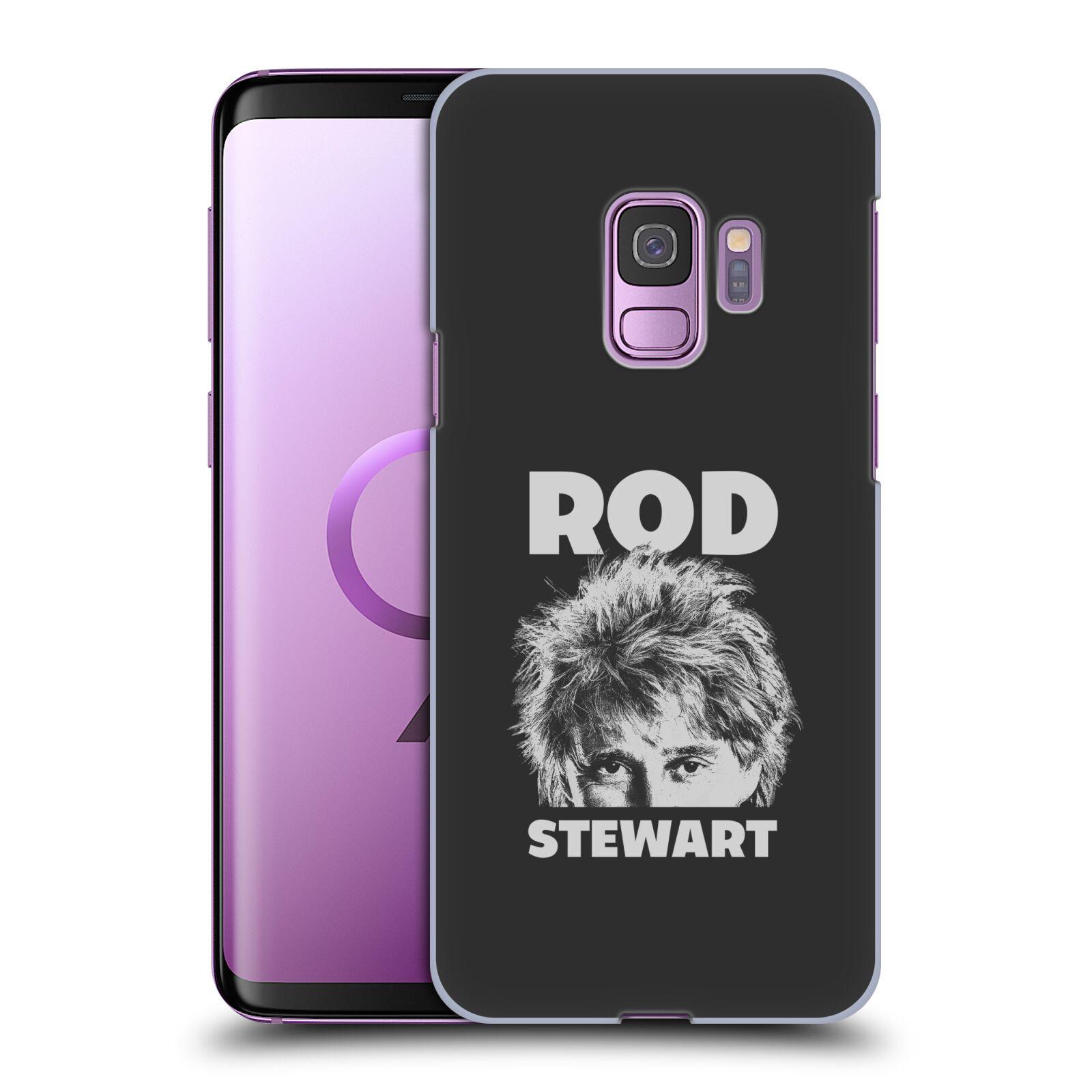 UFFICIALE-ROD-STEWART-ART-HARD-BACK-CASE-per-Samsung-Telefoni-1