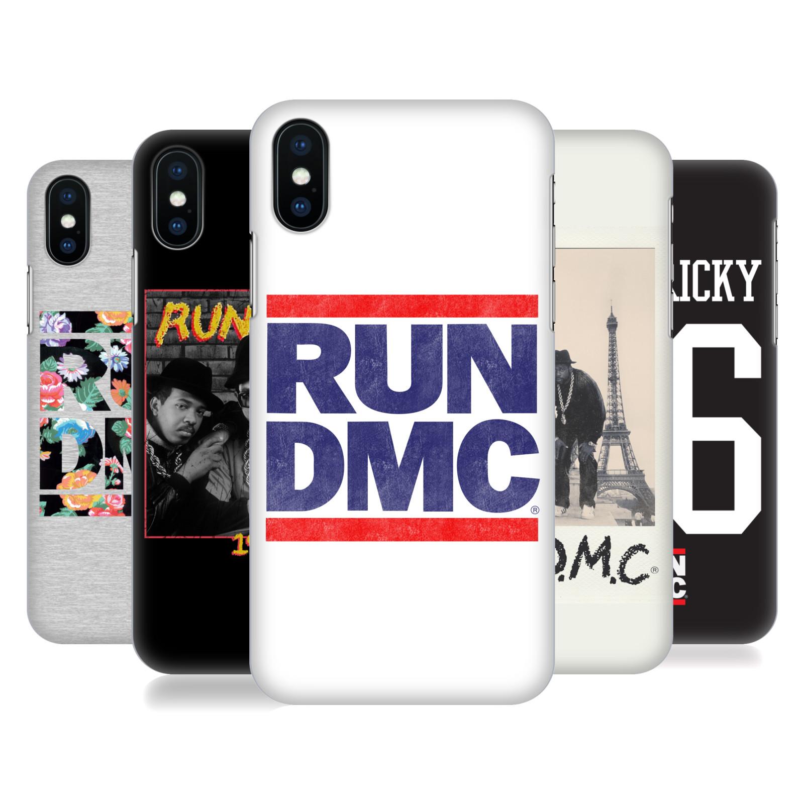 Run-D.M.C. Key Art
