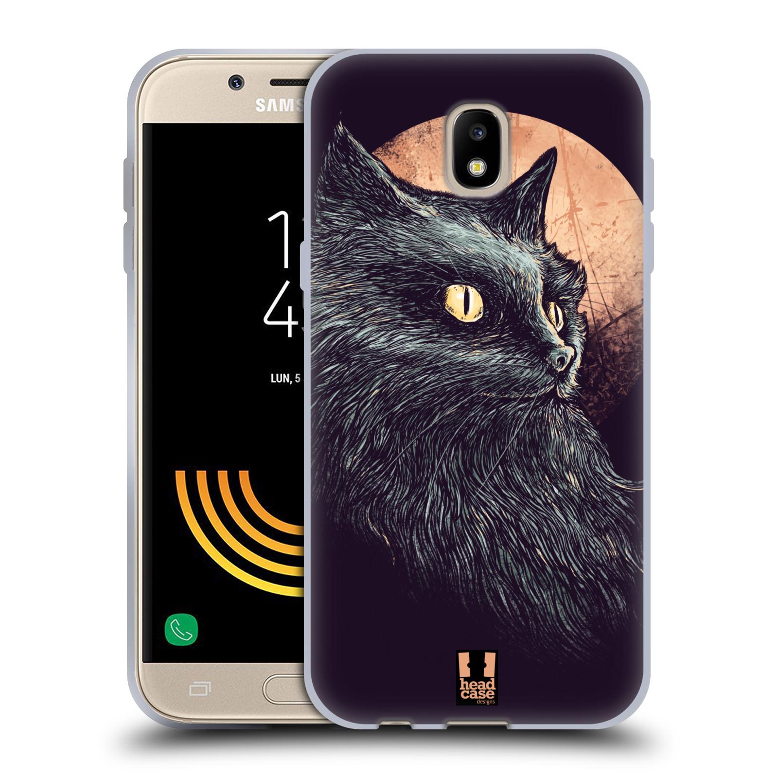 custodia samsung j5 2017 gatti