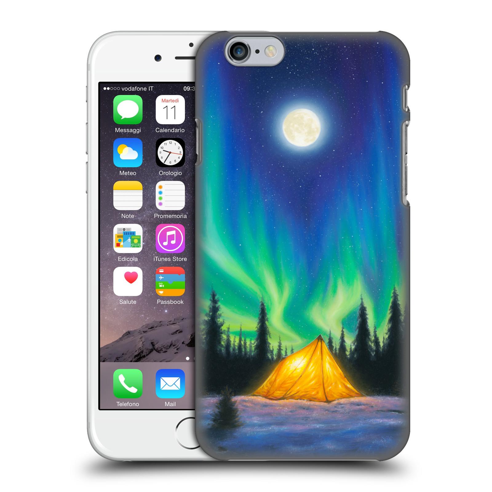 OFFICIAL-CHUCK-BLACK-LANDSCAPE-HARD-BACK-CASE-FOR-APPLE-iPHONE-PHONES