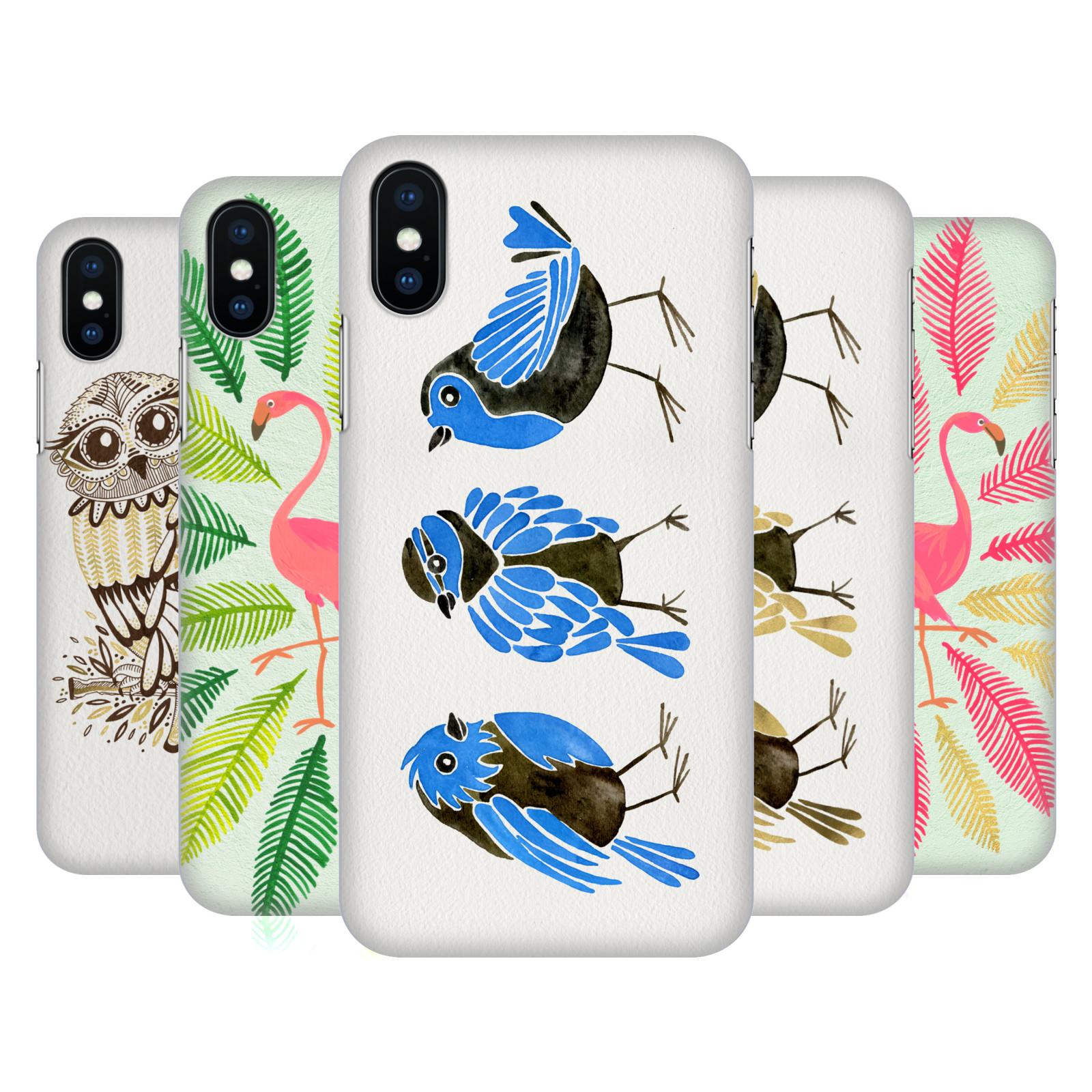 Cat Coquillette Birds