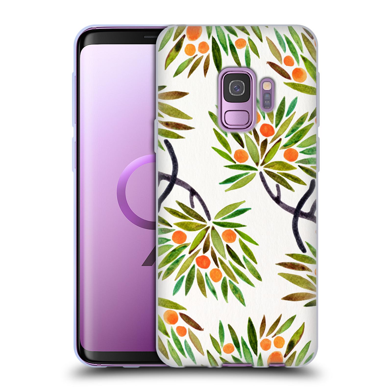 Gato-oficial-patrones-Coquillette-3-Estuche-De-Gel-Suave-Para-Telefonos-Samsung-1