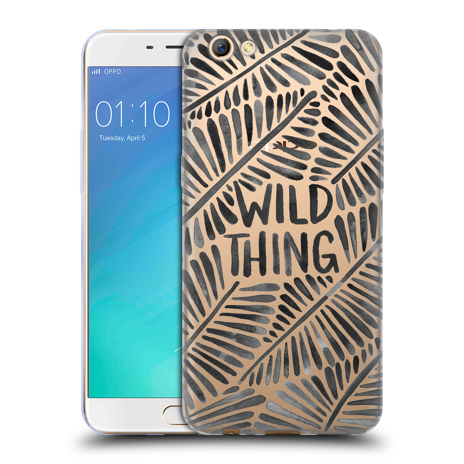 official cat coquillette quotes typography 6 soft gel case for oppo phones ebay