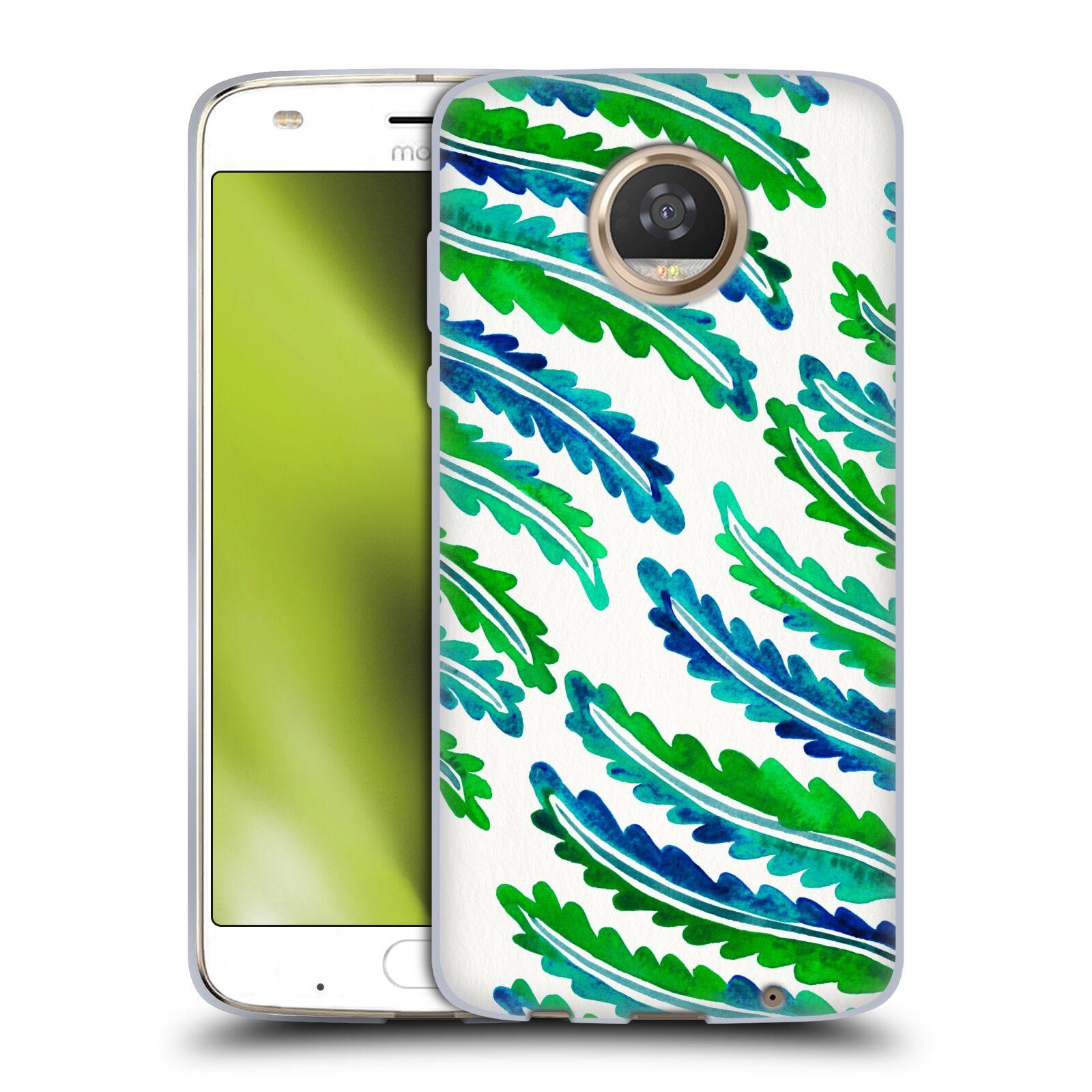Gato-oficial-Coquillette-Tropical-caso-De-Gel-Suave-Para-Telefonos-Motorola