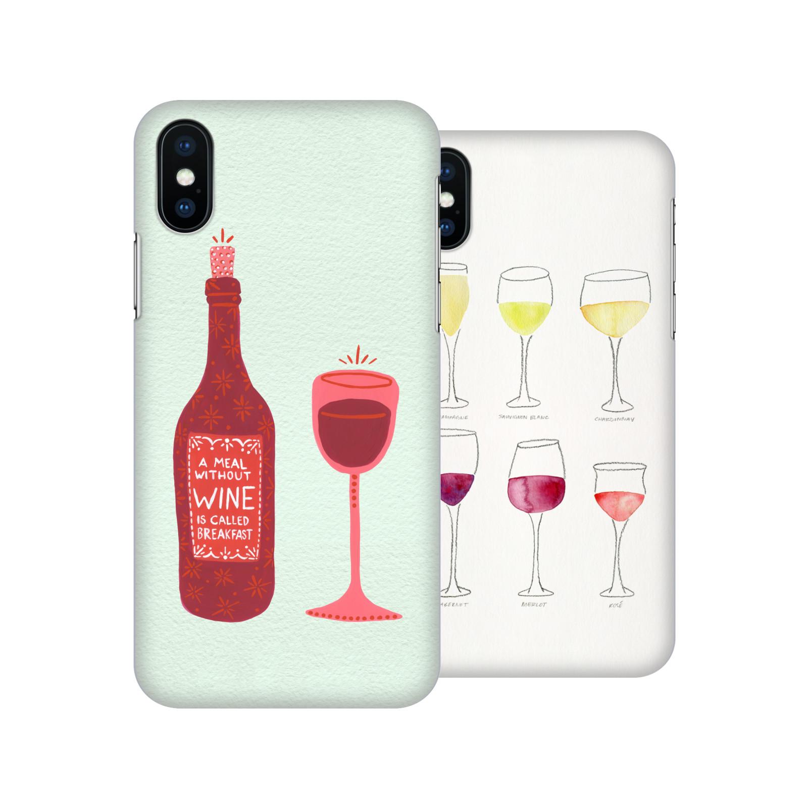 Cat Coquillette Wine