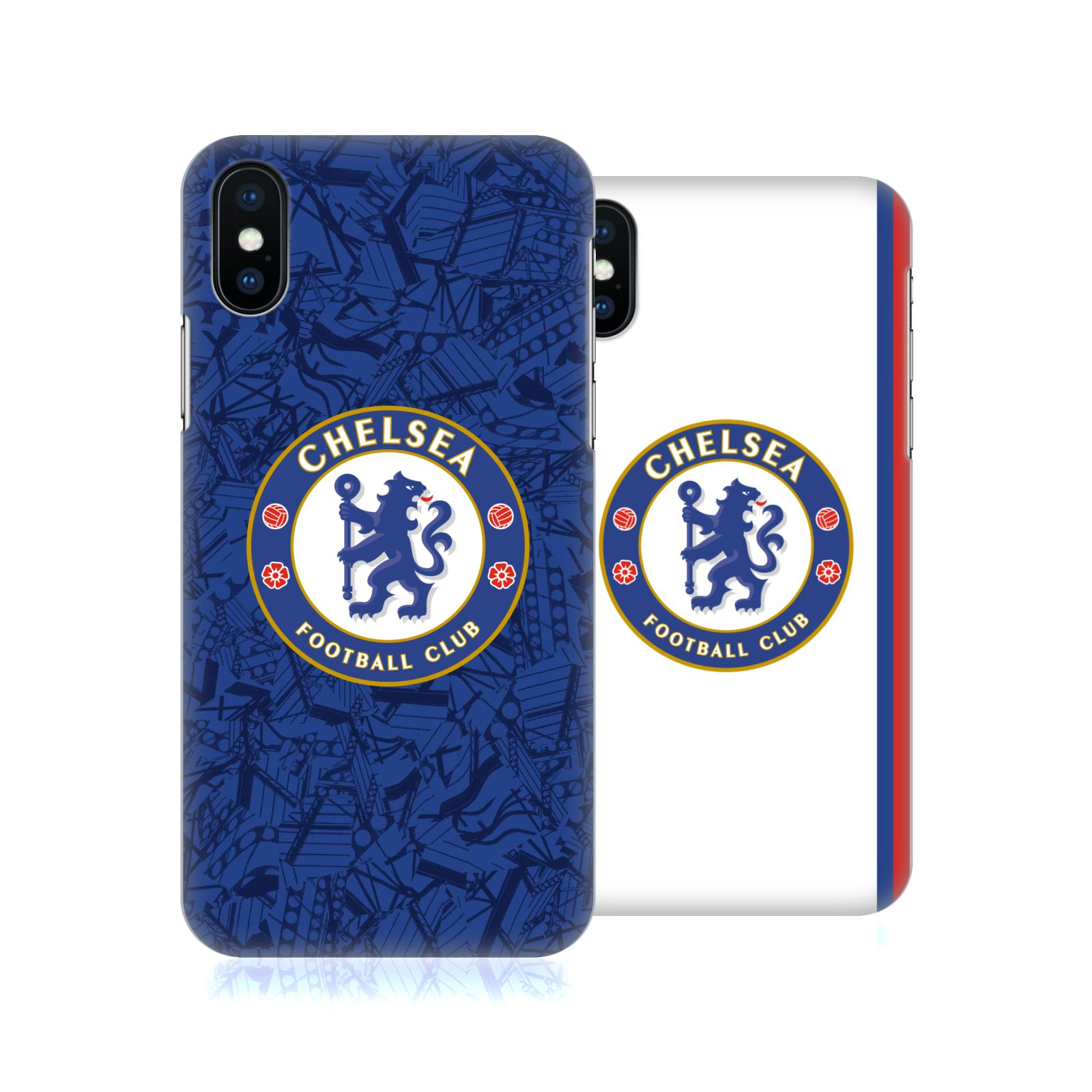 Offizielle Chelsea Football Club 2019/20 Kit