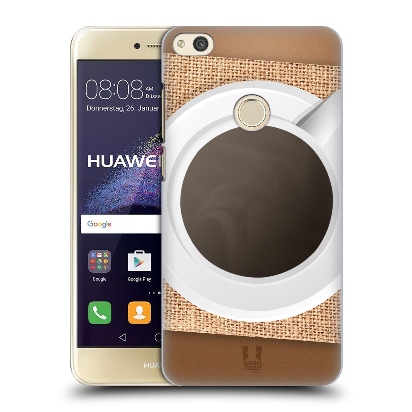 Funda HEAD CASE DESIGNS Camaleón Funda Rígida Posterior Para Huawei P8 Lite (2017)