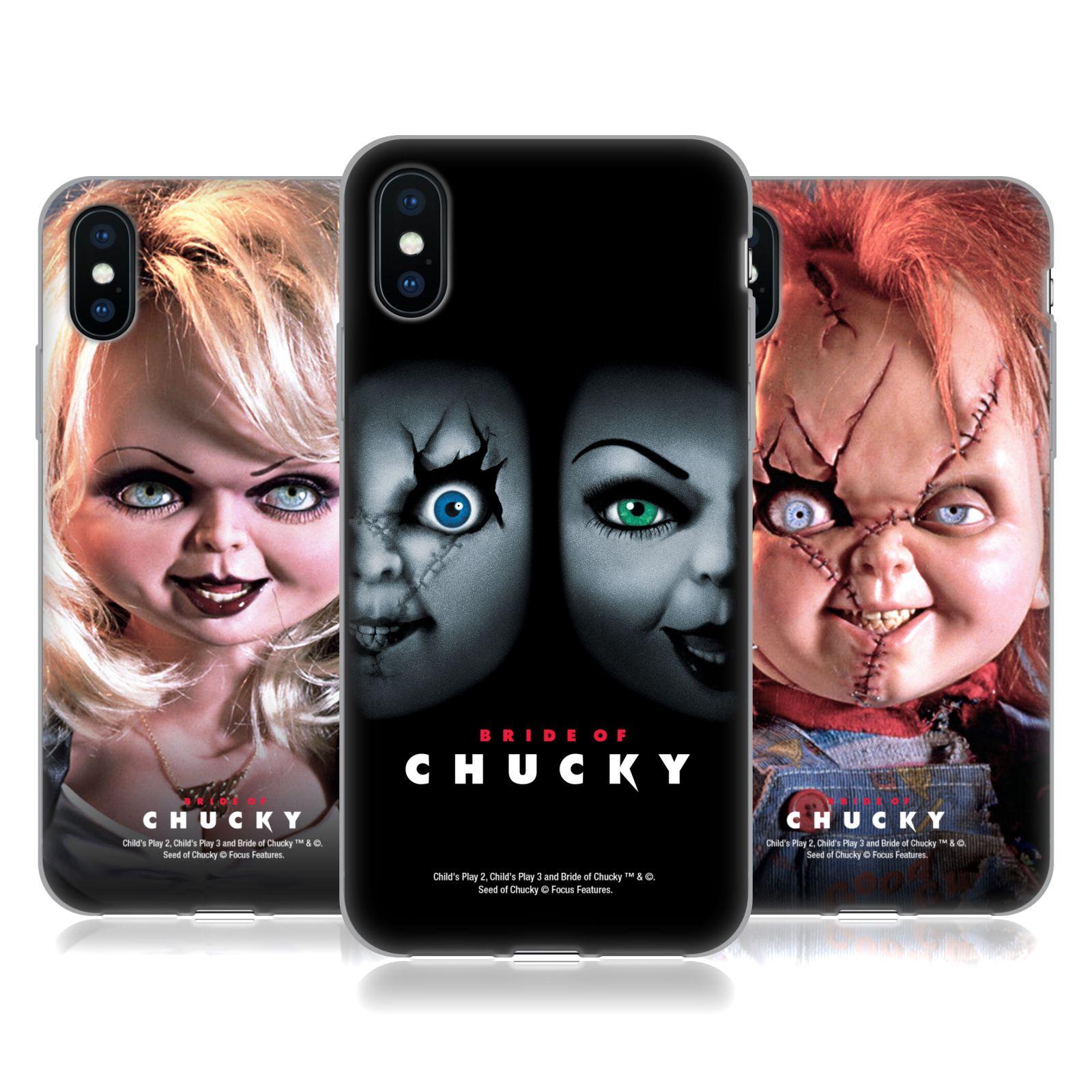 Bride of Chucky <!--translate-lineup-->Key Art<!--translate-lineup-->