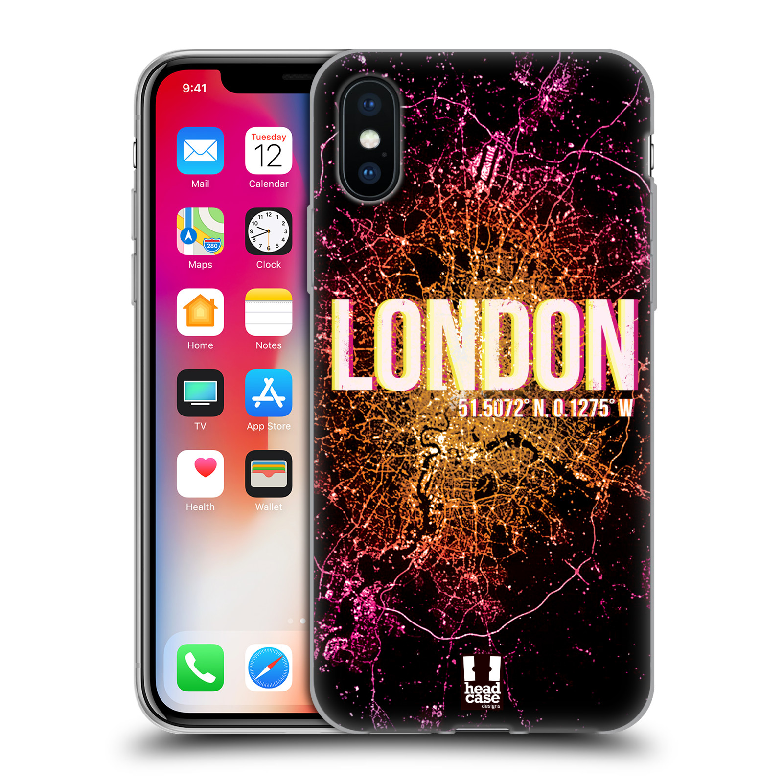 HEAD-CASE-DESIGNS-CITY-LIGHTS-SOFT-GEL-CASE-FOR-APPLE-iPHONE-PHONES