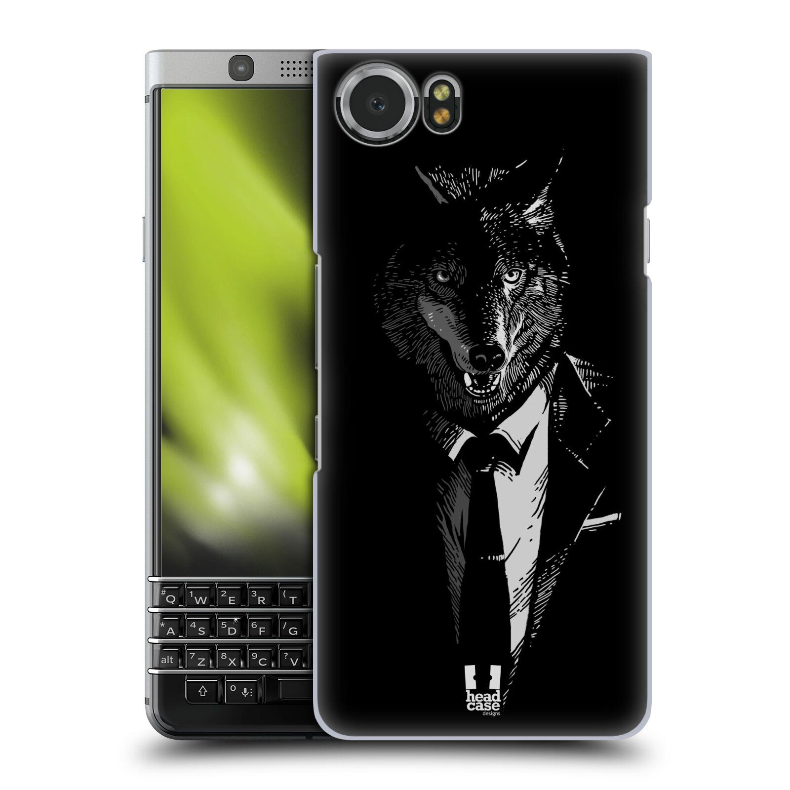HEAD-CASE-DESIGNS-CLASSY-ANIMALS-HARD-BACK-CASE-FOR-BLACKBERRY-PHONES