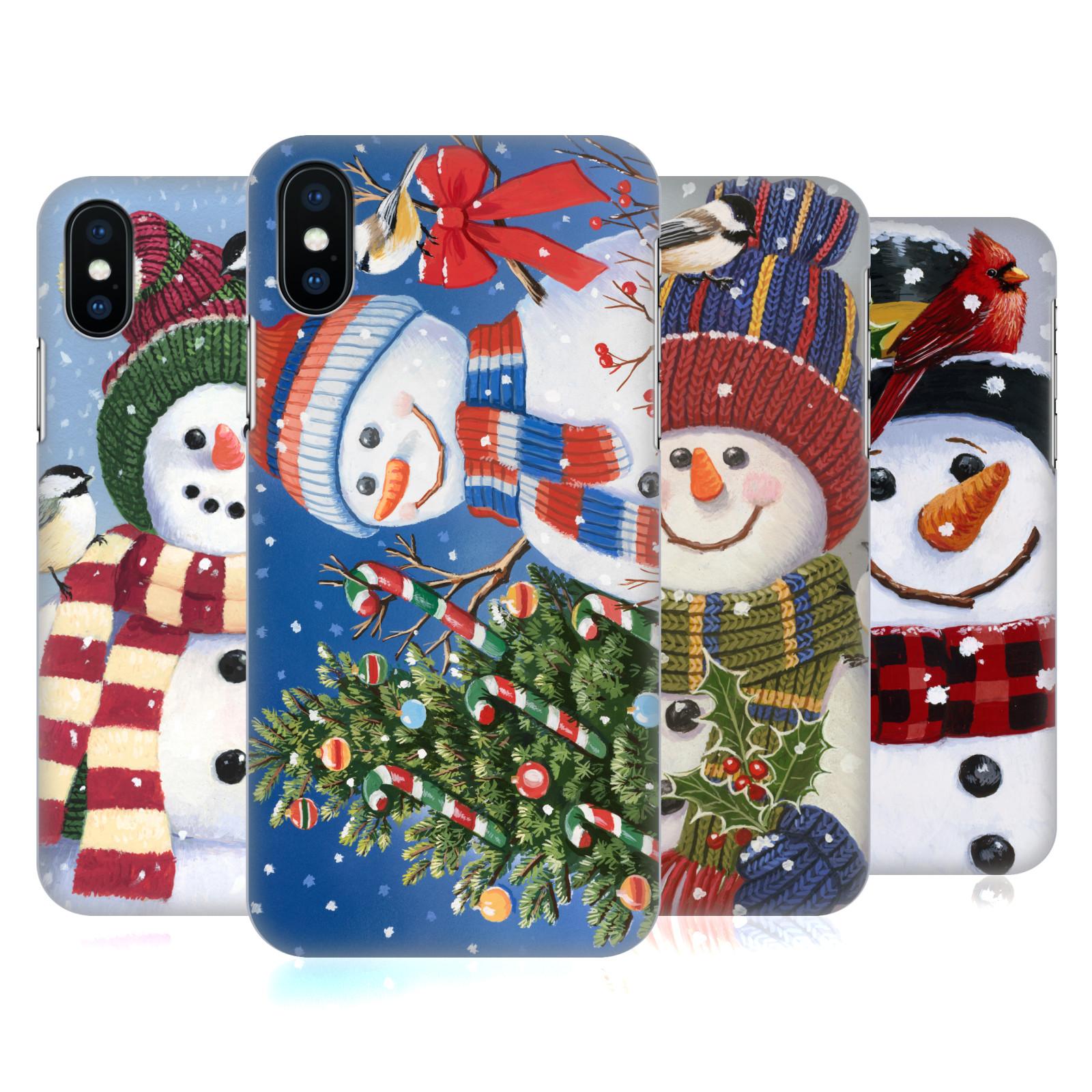 Christmas Mix Snowman