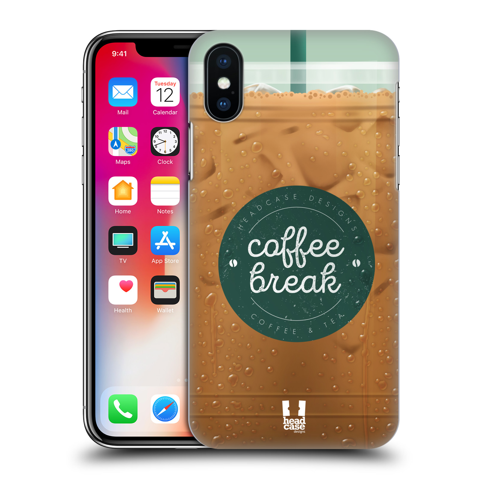 HEAD-CASE-DESIGNS-COFFEE-CUPS-HARD-BACK-CASE-FOR-APPLE-iPHONE-PHONES