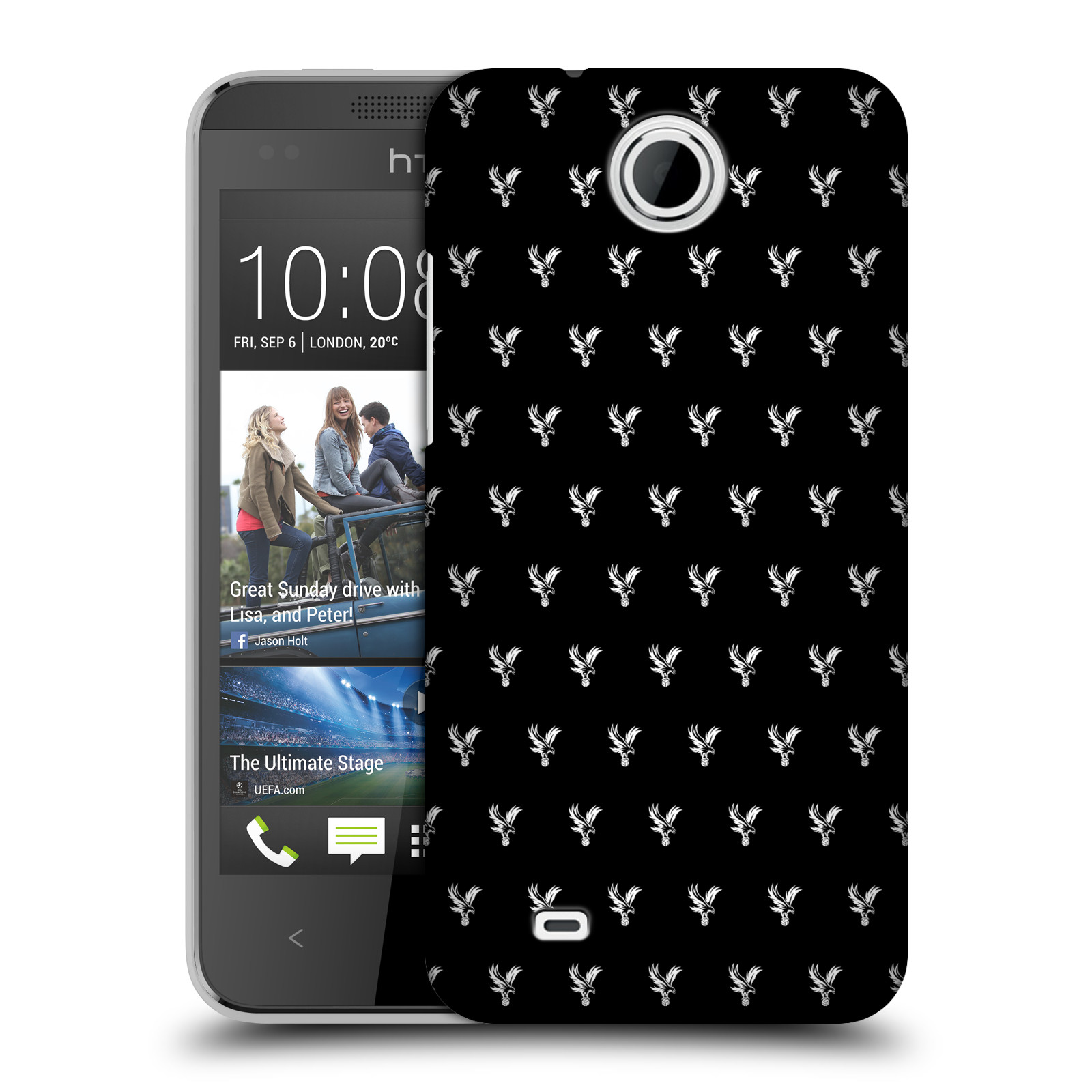 OFFICIAL-CRYSTAL-PALACE-FC-2017-18-CREST-AND-PATTERNS-BACK-CASE-FOR-HTC-PHONES-3