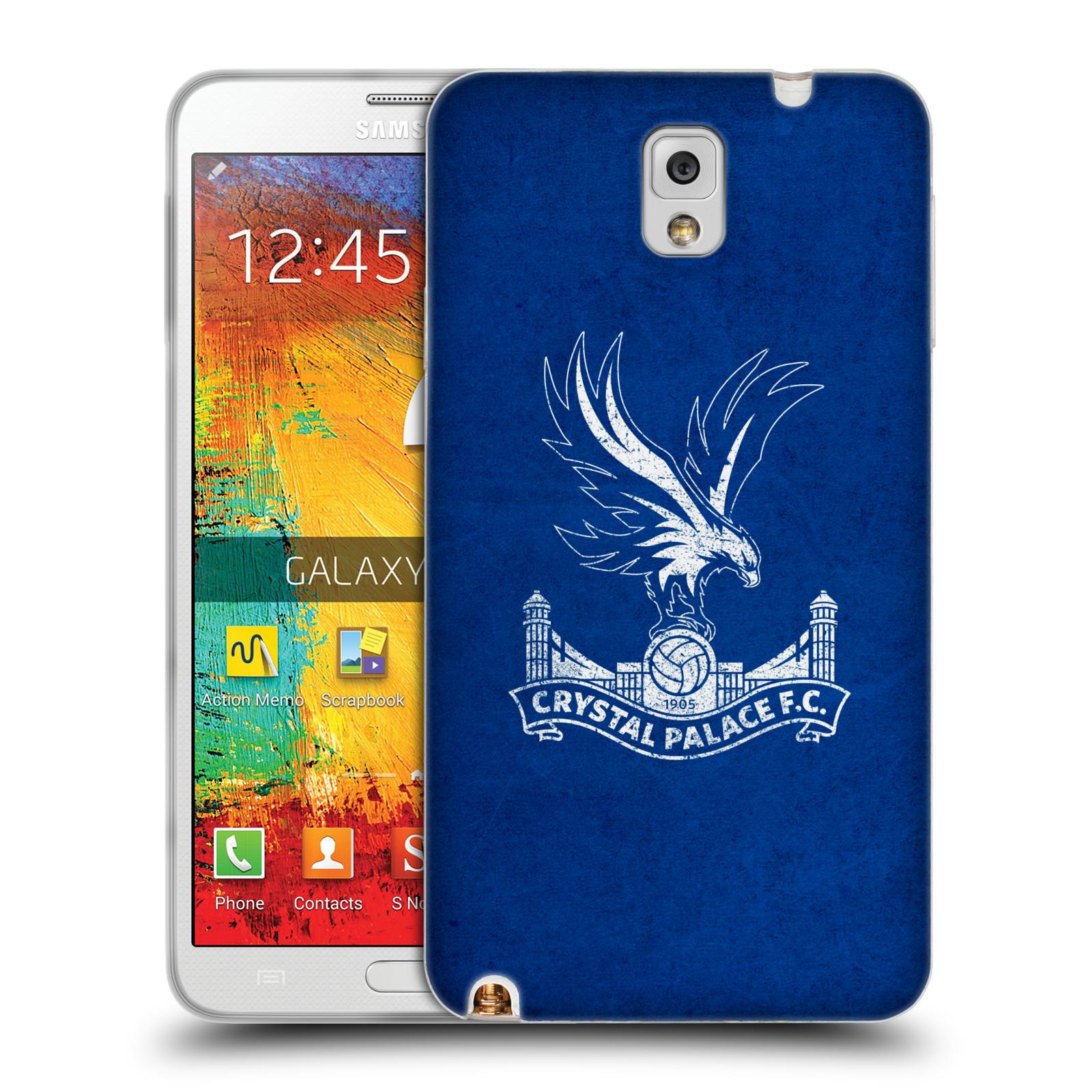 Cresta-oficial-Crystal-Palace-FC-2017-18-amp-Gel-caso-patron-para-telefonos-Samsung-2