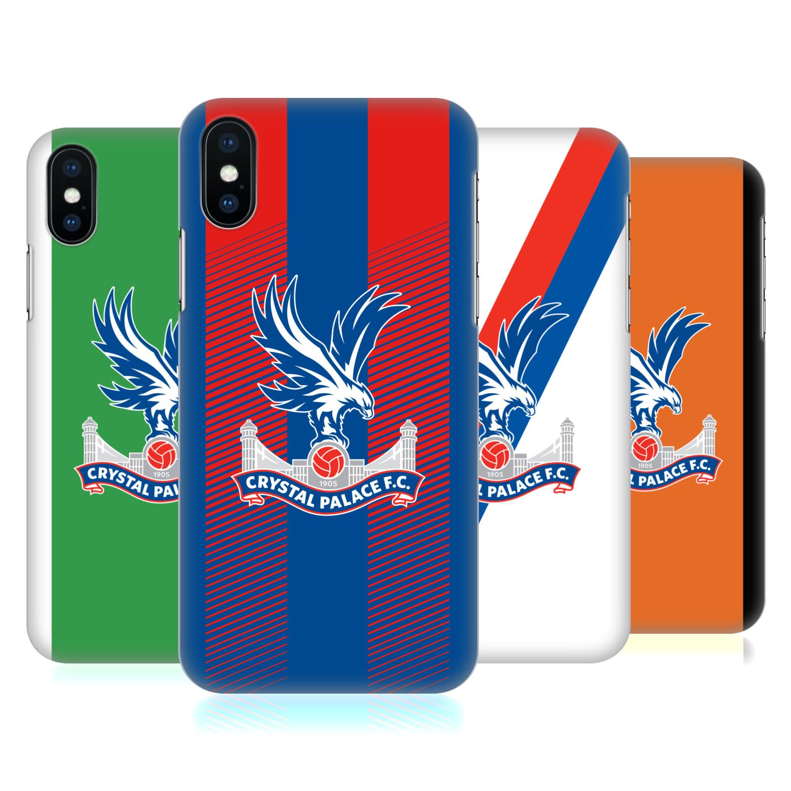Crystal Palace FC 2018/19 Players Kit