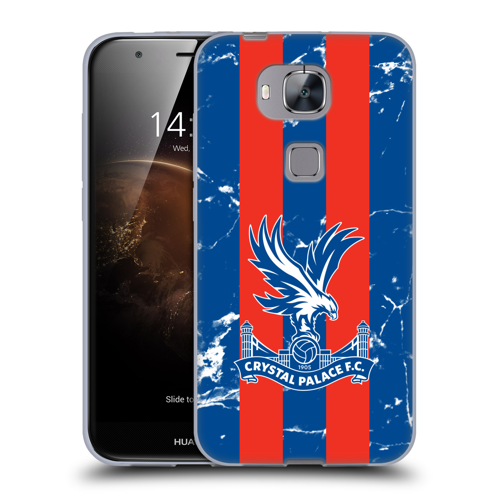 UFFICIALE-CRYSTAL-PALACE-FC-2017-18-MARMOREO-CASE-IN-GEL-PER-HUAWEI-TELEFONI-2