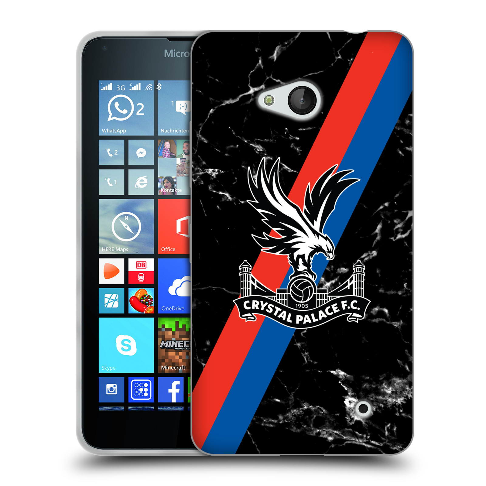 UFFICIALE-CRYSTAL-PALACE-FC-2017-18-MARMOREO-CASE-IN-GEL-PER-NOKIA-TELEFONI-1