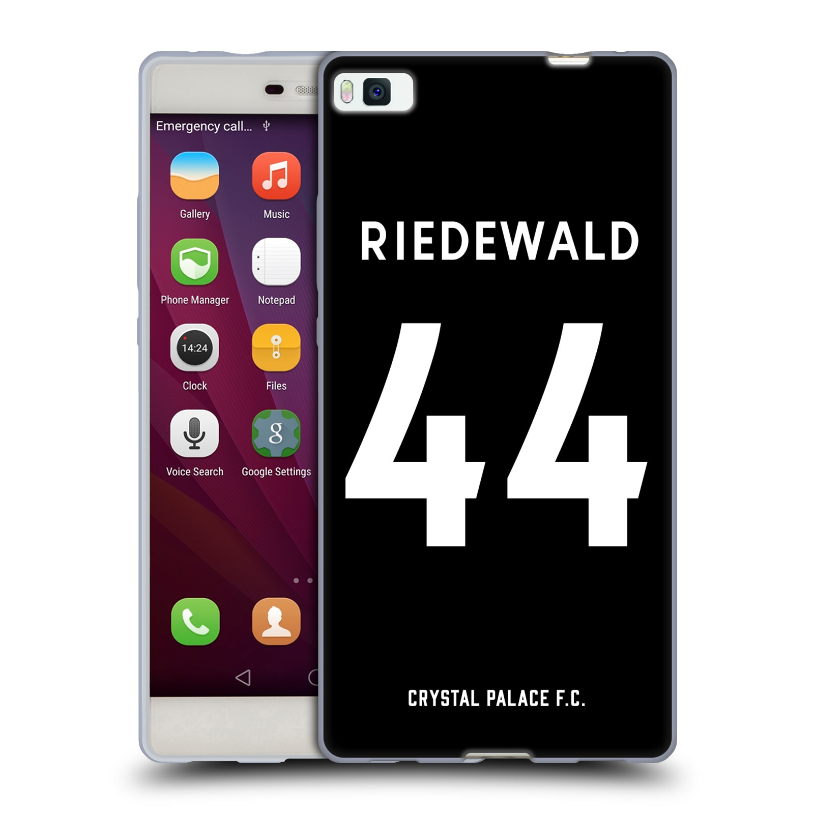 OFFICIAL-CRYSTAL-PALACE-FC-2017-18-PLAYERS-AWAY-KIT-2-GEL-CASE-FOR-HUAWEI-PHONES
