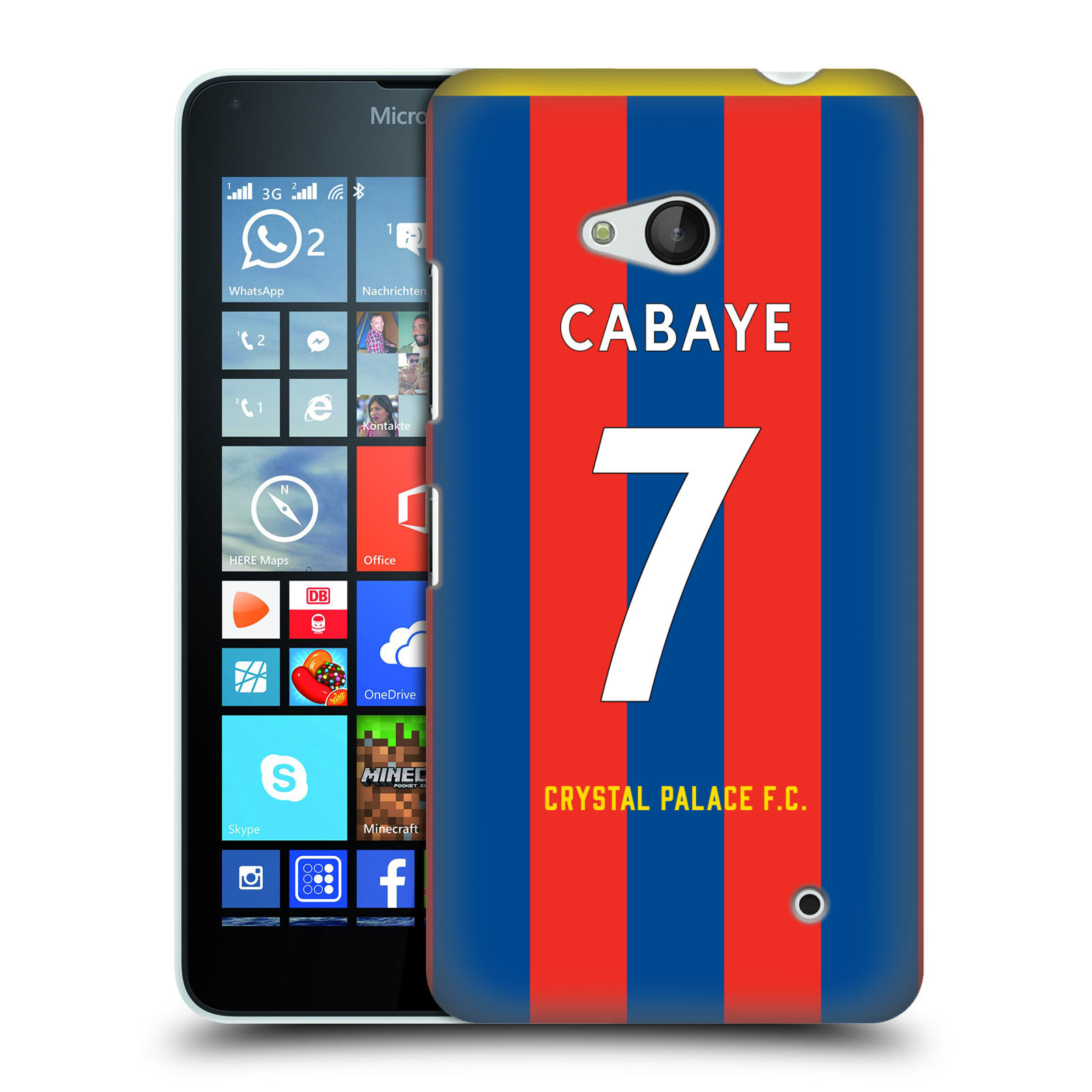 OFFICIAL-CRYSTAL-PALACE-FC-2017-18-PLAYERS-HOME-KIT-1-CASE-FOR-MICROSOFT-PHONES