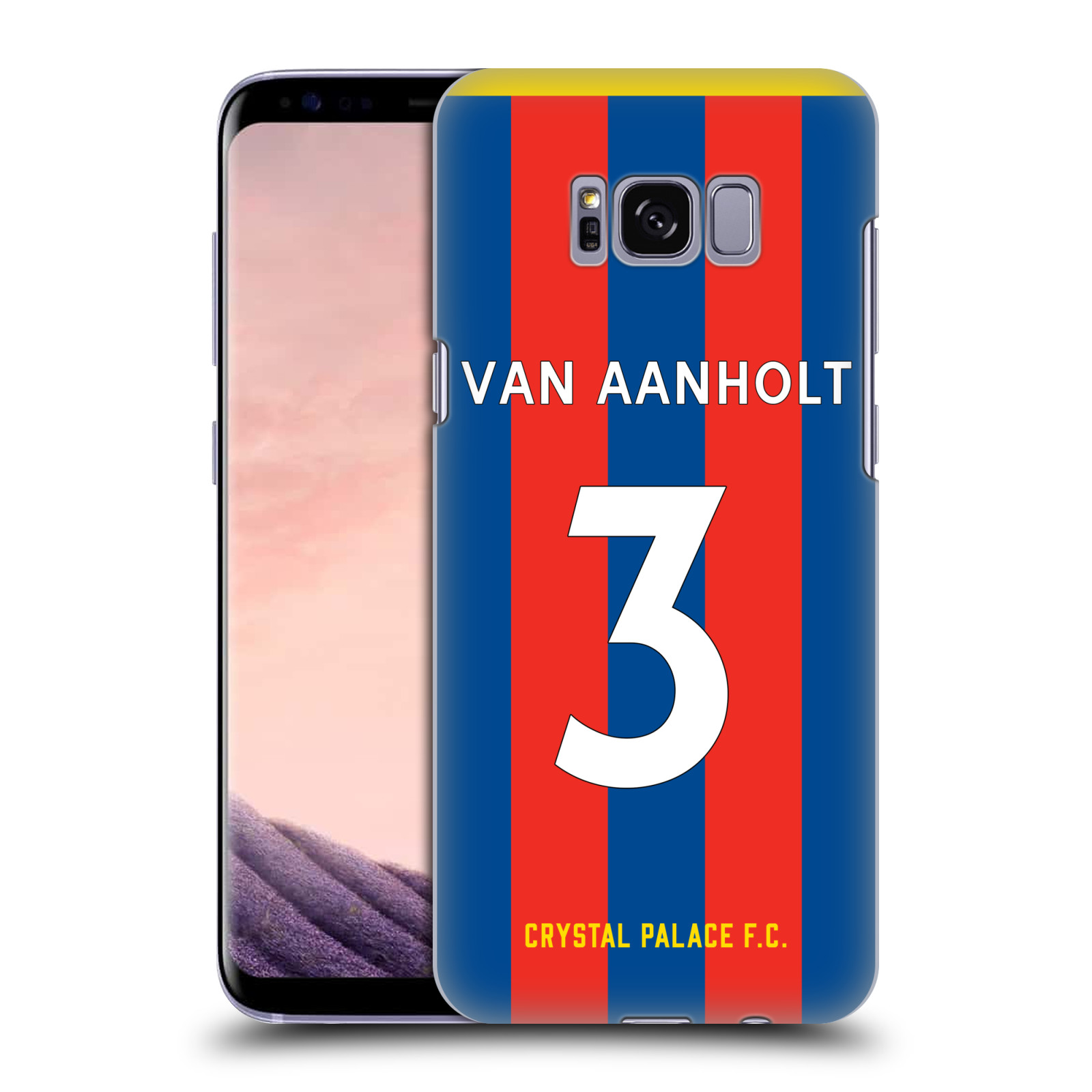 Oficial-Crystal-Palace-FC-2017-18-jugadores-Home-Kit-2-caso-para-telefonos-Samsung-1