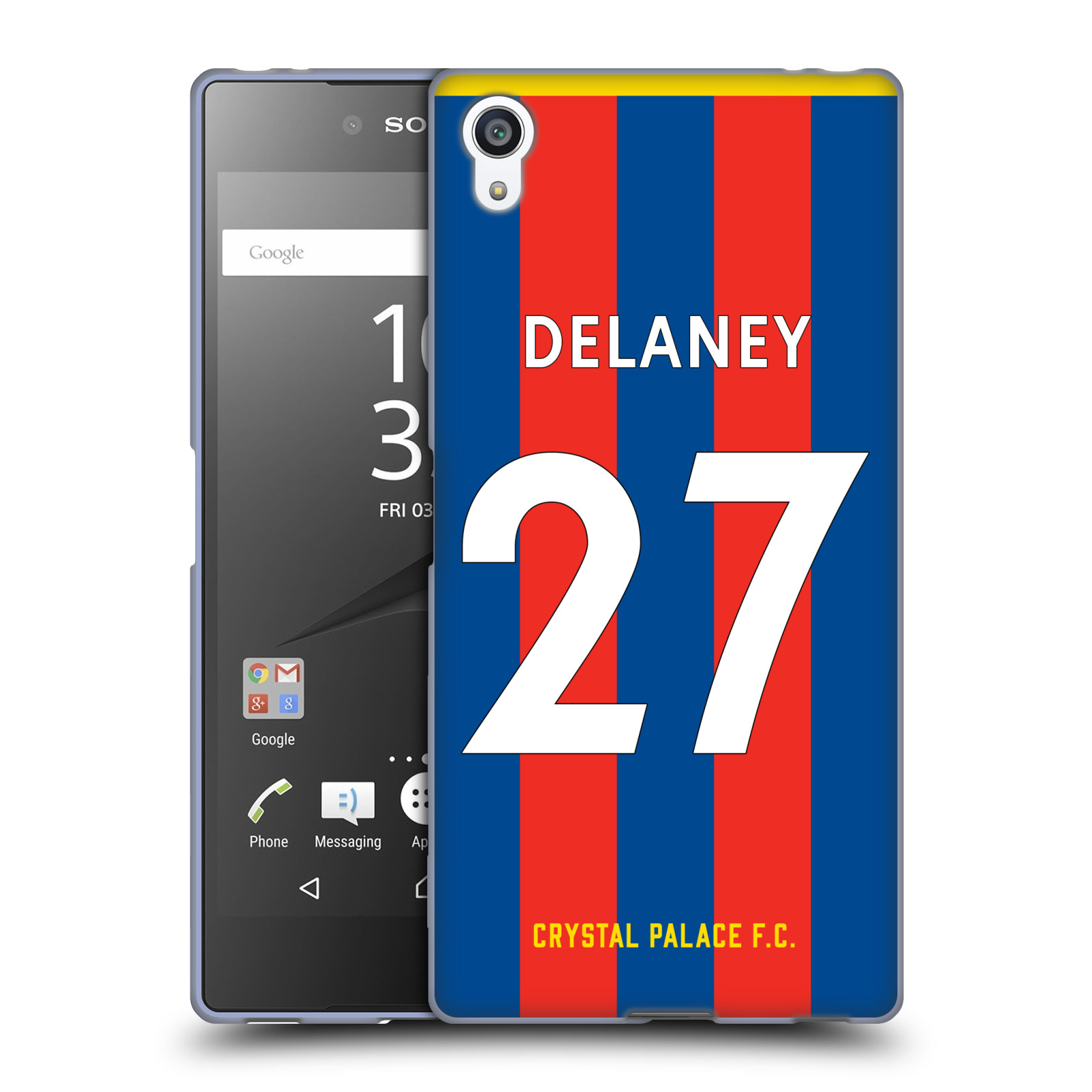 Officiel-Crystal-Palace-FC-2017-18-joueurs-Home-Kit-2-GEL-CASE-FOR-SONY-Phones-2