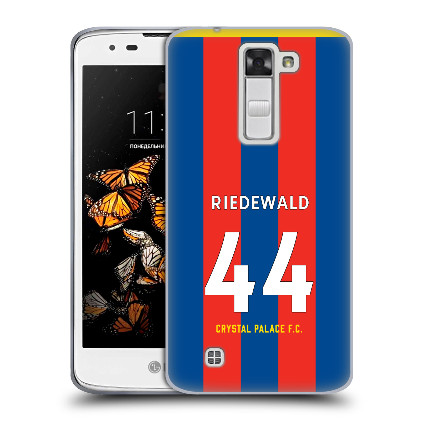 OFFICIAL-CRYSTAL-PALACE-FC-2017-18-PLAYERS-HOME-KIT-2-GEL-CASE-FOR-LG-PHONES-2