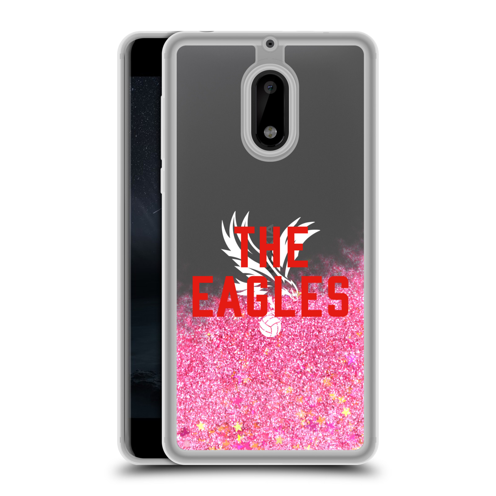 CRYSTAL-PALACE-FC-VARIOUS-DESIGNS-LIGHT-PINK-HYBRID-LIQUID-GLITTER-NOKIA-PHONES