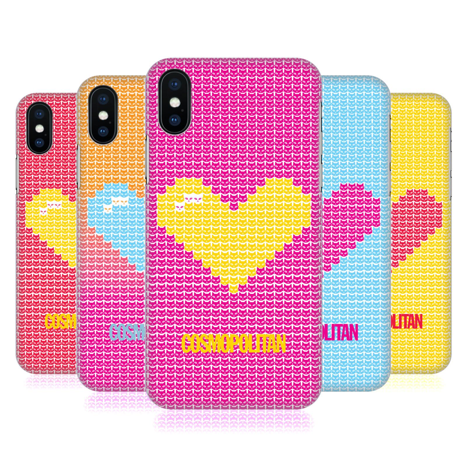 Cosmopolitan Pixel Heart Lovey