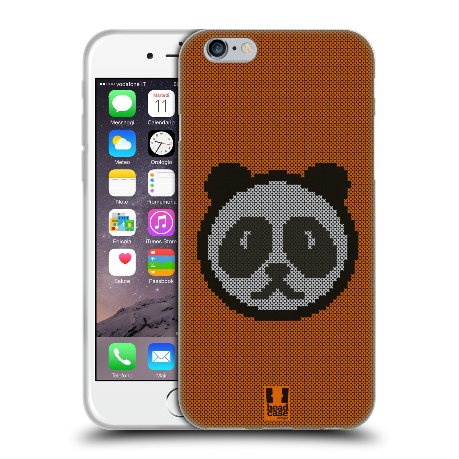 HEAD-CASE-DESIGNS-CROCI-CUCITE-COVER-MORBIDA-IN-GEL-PER-APPLE-iPHONE-TELEFONI