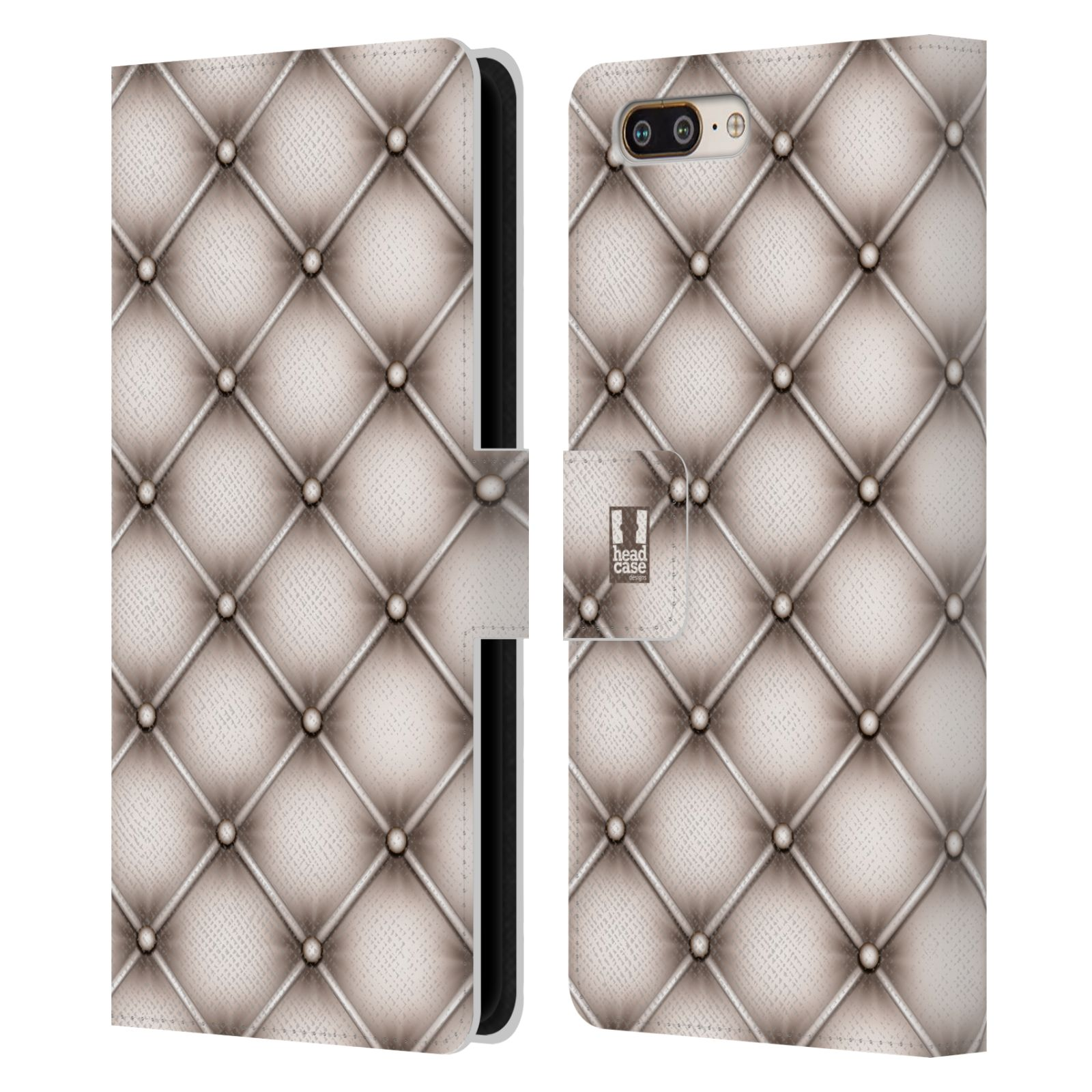 head case designs kissen brieftasche handyh lle aus leder. Black Bedroom Furniture Sets. Home Design Ideas