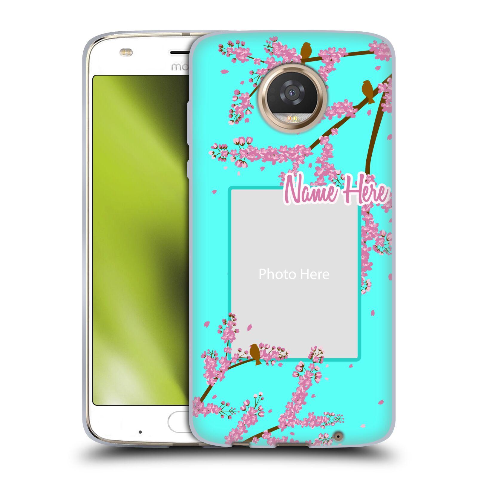 Personalizado-personalizado-personalizado-de-ensueno-Flores-caso-De-Gel-Suave-Para-Telefonos