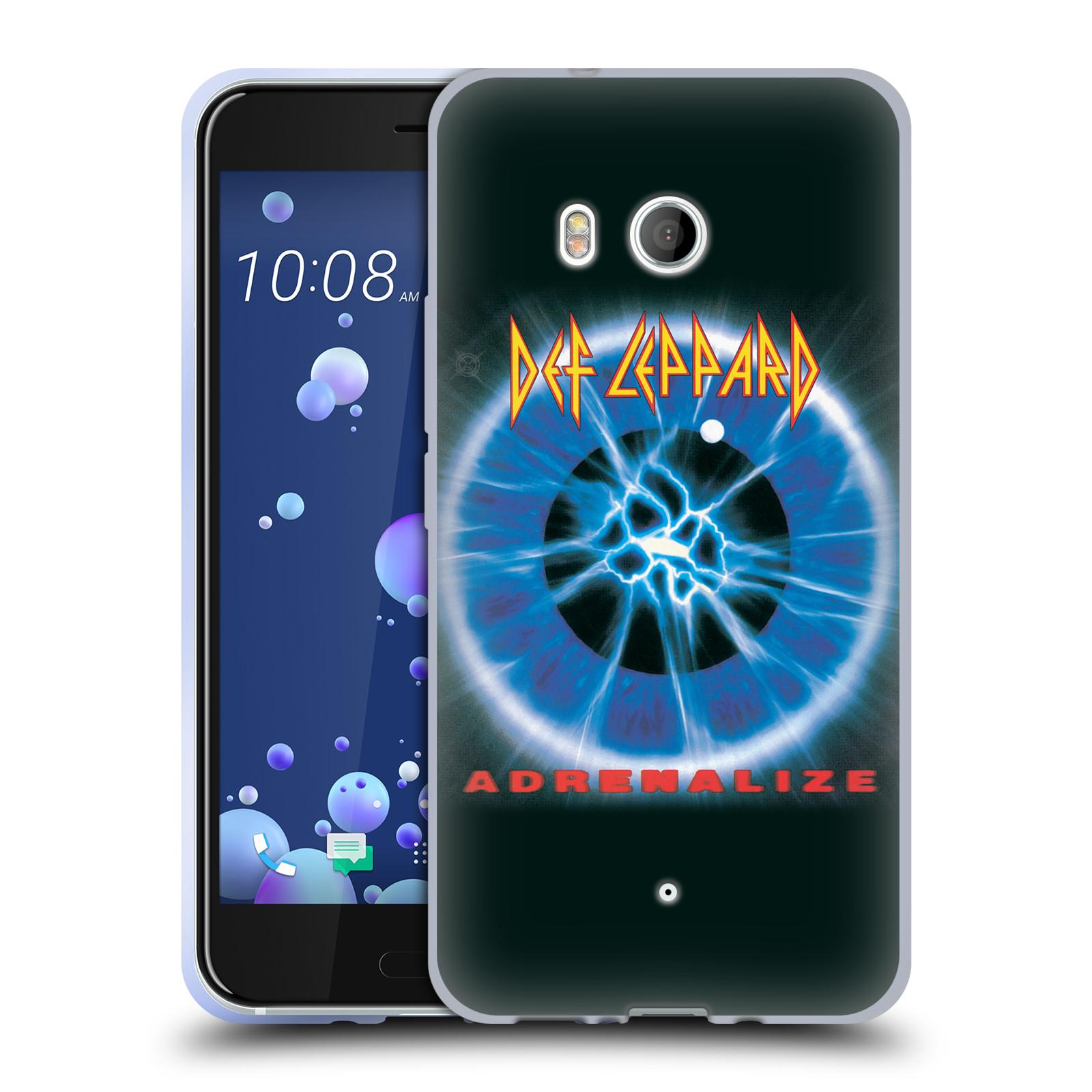 Oficial-Def-Leppard-albumes-De-Gel-Suave-Estuche-Para-HTC-Telefonos-1
