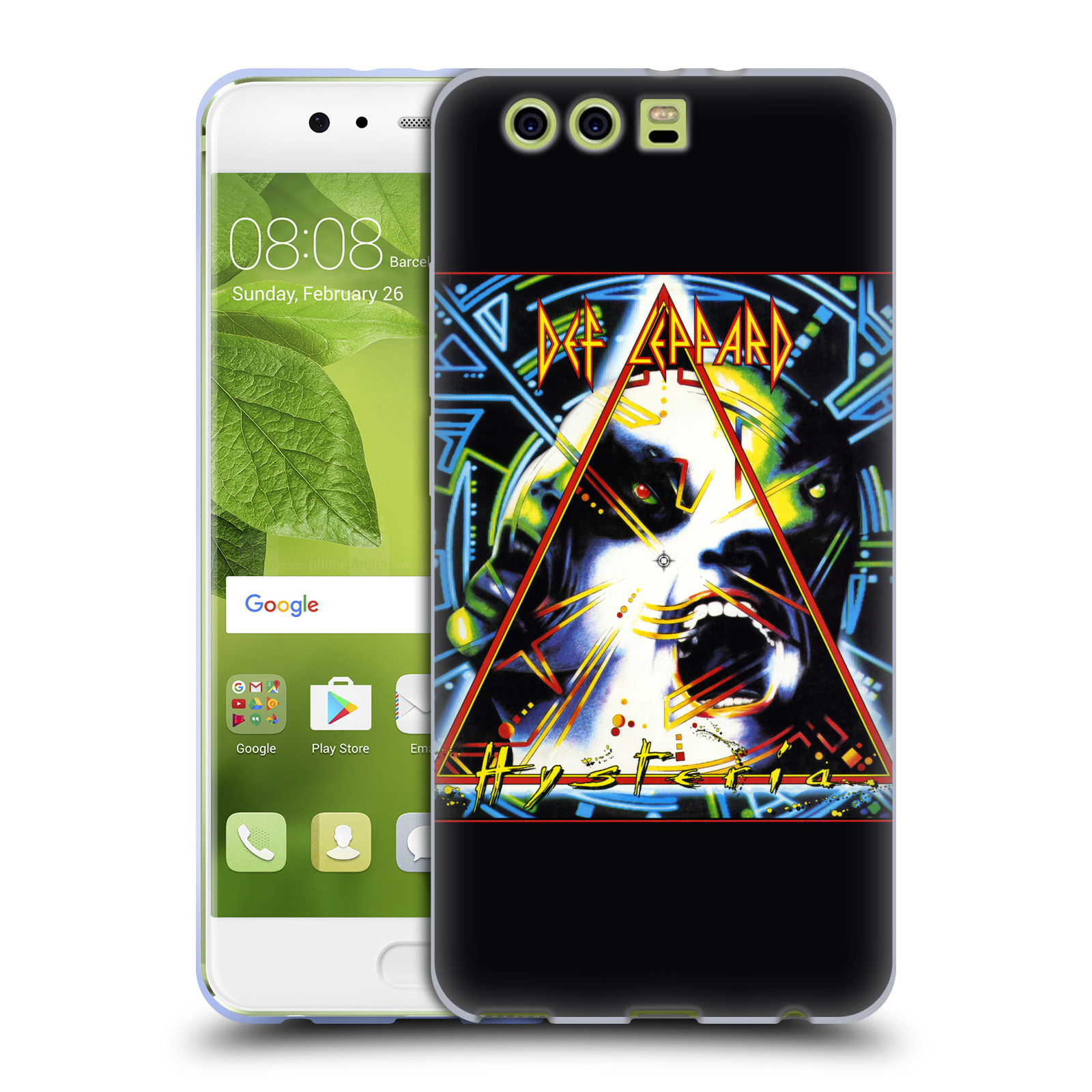 OFFICIAL-DEF-LEPPARD-ALBUMS-SOFT-GEL-CASE-FOR-HUAWEI-PHONES