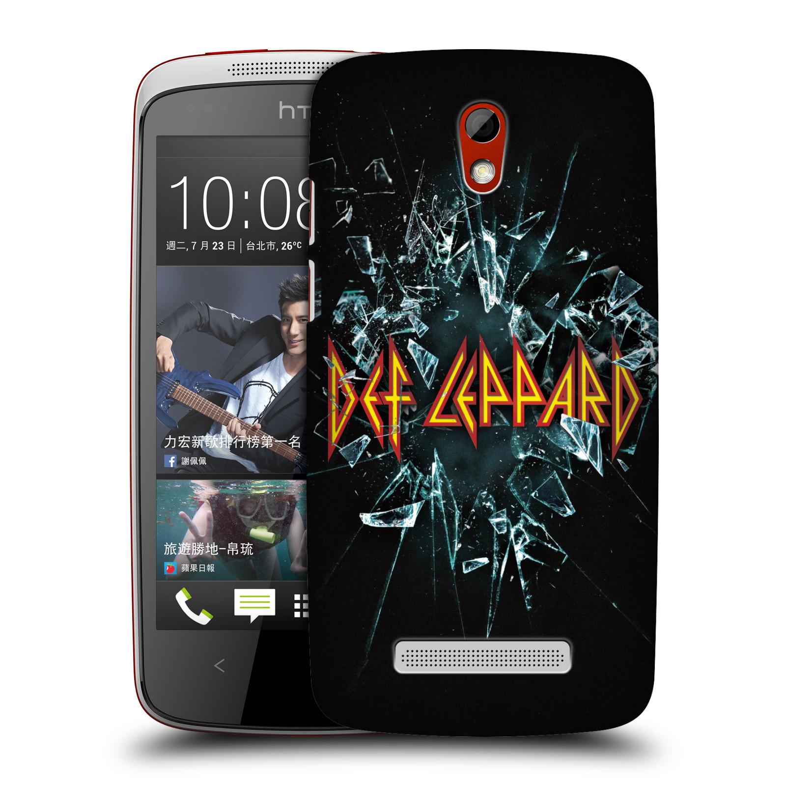 OFFICIAL-DEF-LEPPARD-ALBUMS-HARD-BACK-CASE-FOR-HTC-PHONES-2