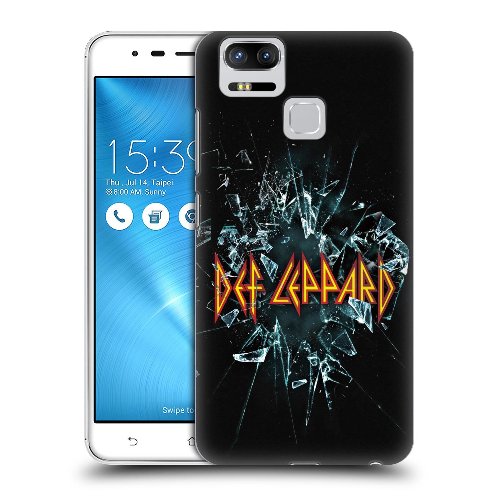 Oficial-Def-Leppard-albumes-funda-rigida-posterior-para-Asus-ZenFone-telefonos