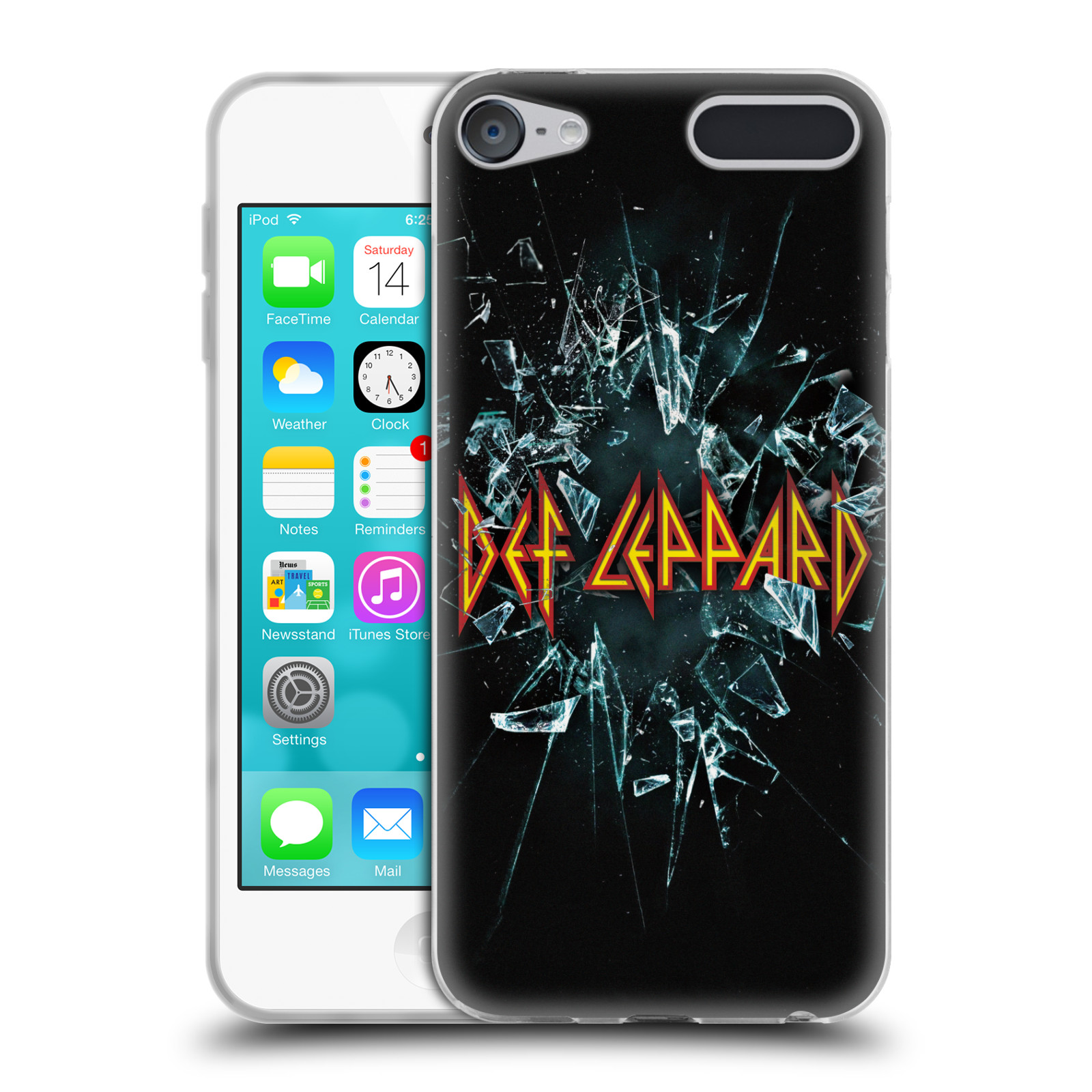 OFFICIAL-DEF-LEPPARD-ALBUMS-SOFT-GEL-CASE-FOR-APPLE-iPOD-TOUCH-MP3